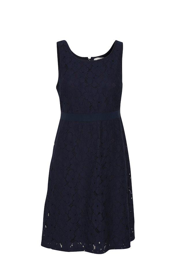 Royal Navy Blue Kleid Von Cream Shoppen Sie Royal Navy Blue Kleid