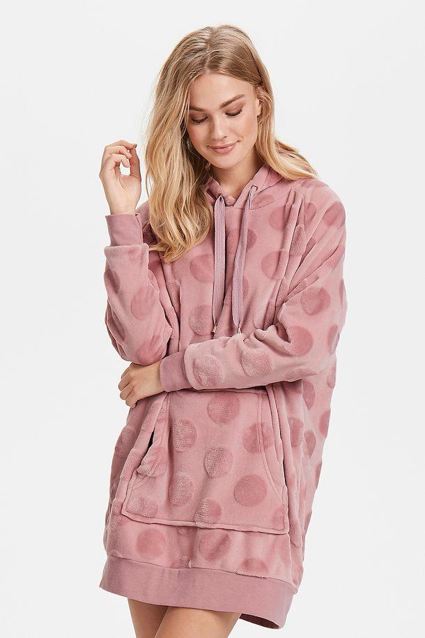 5e9435a36890e3 Roze Gebreide tuniek van b.young – Door Roze Gebreide tuniek van maat.  XS-XXL hier