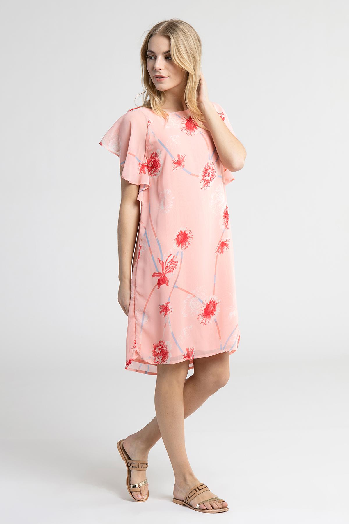 Roze/koraal