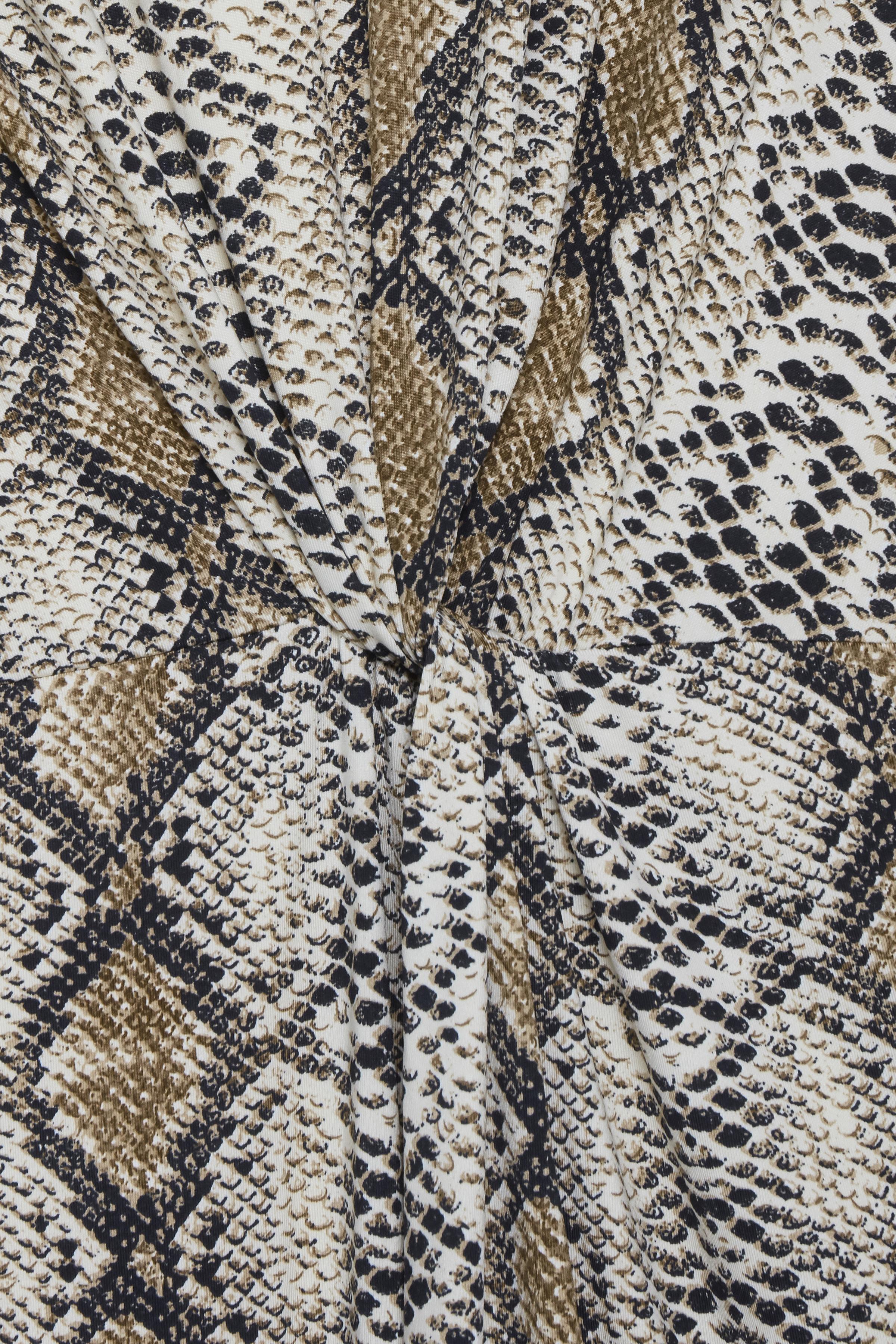 Sand/brun Kjole fra b.young – Køb Sand/brun Kjole fra str. XS-XXL her
