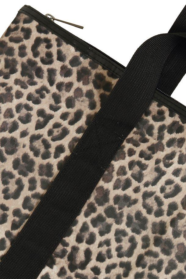 00c48b590885 Sand brun Taske fra b.young – Køb Sand brun Taske fra str. ONE her
