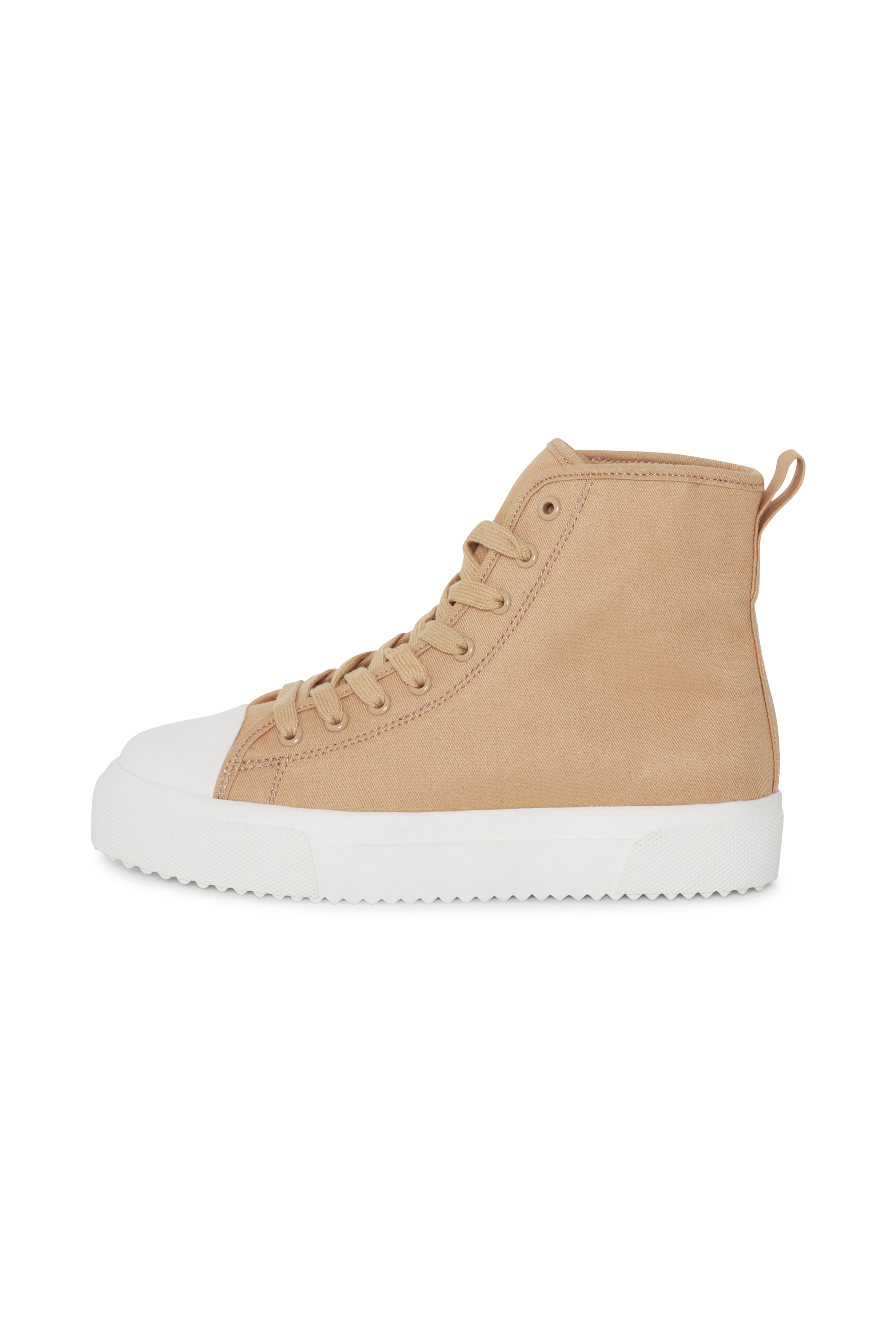 Image of   Ichi - accessories Dame Sneakers - Sand