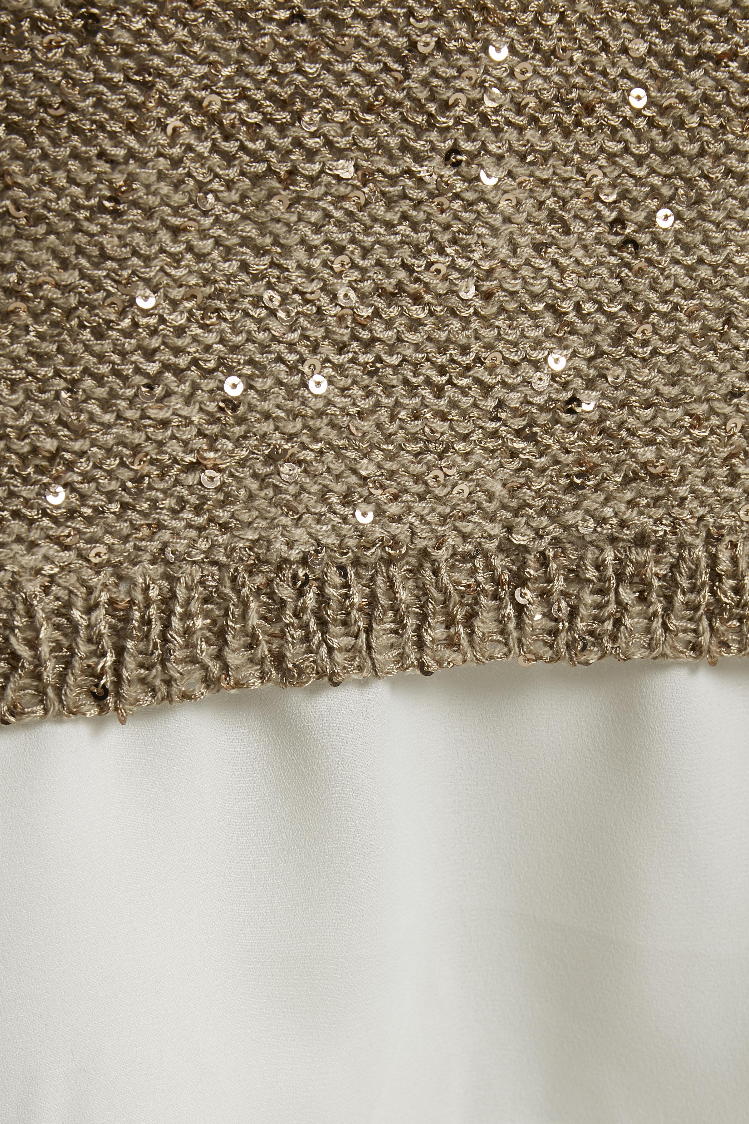 Sand Strickpullover von Cream – Shoppen Sie Sand Strickpullover ab Gr. XS-XXL hier