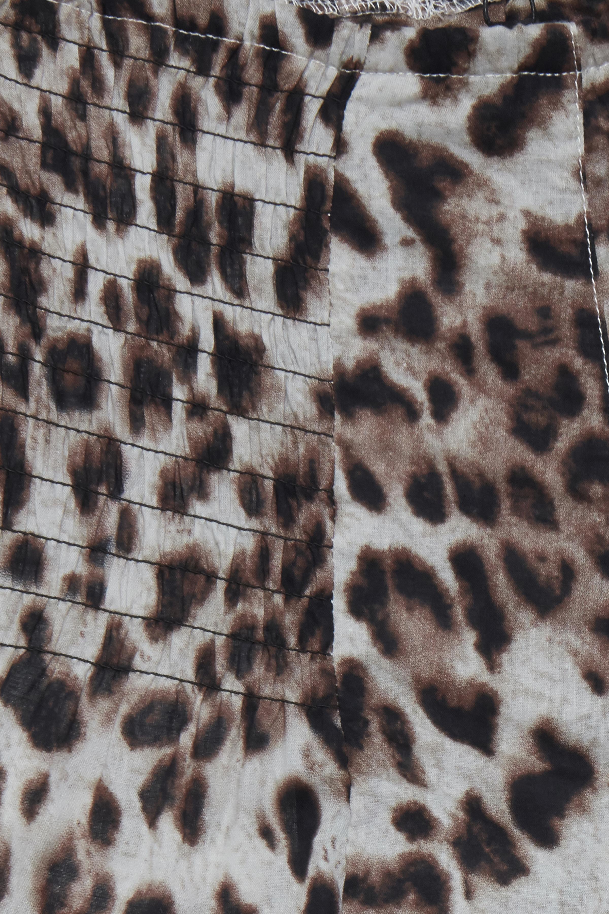 Sand/svart Byxor från Pulz Jeans – Köp Sand/svart Byxor från stl. XS-XXL här