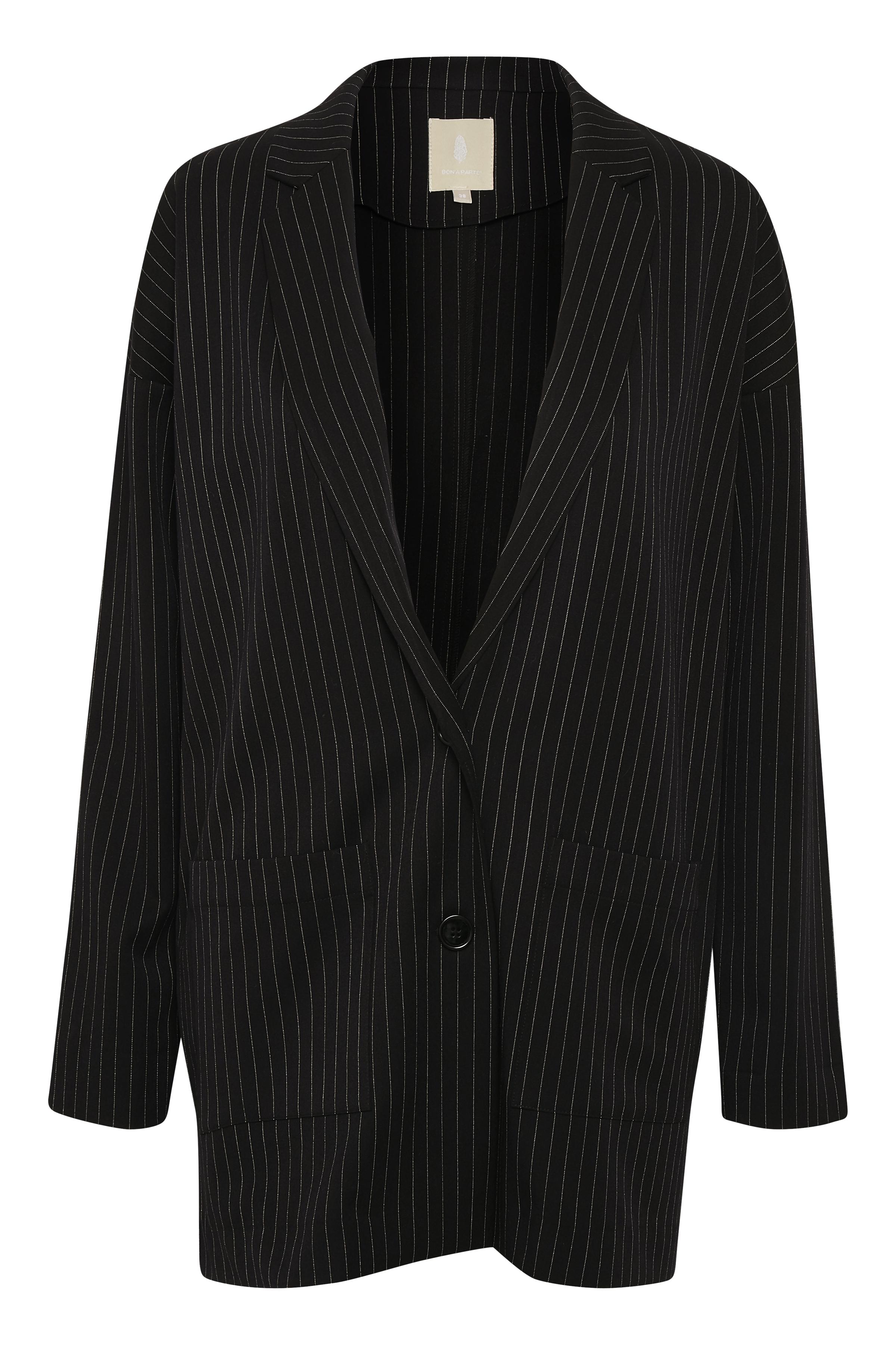 Schwarz Blazer von Bon'A Parte – Shoppen Sie Schwarz Blazer ab Gr. 36-48 hier