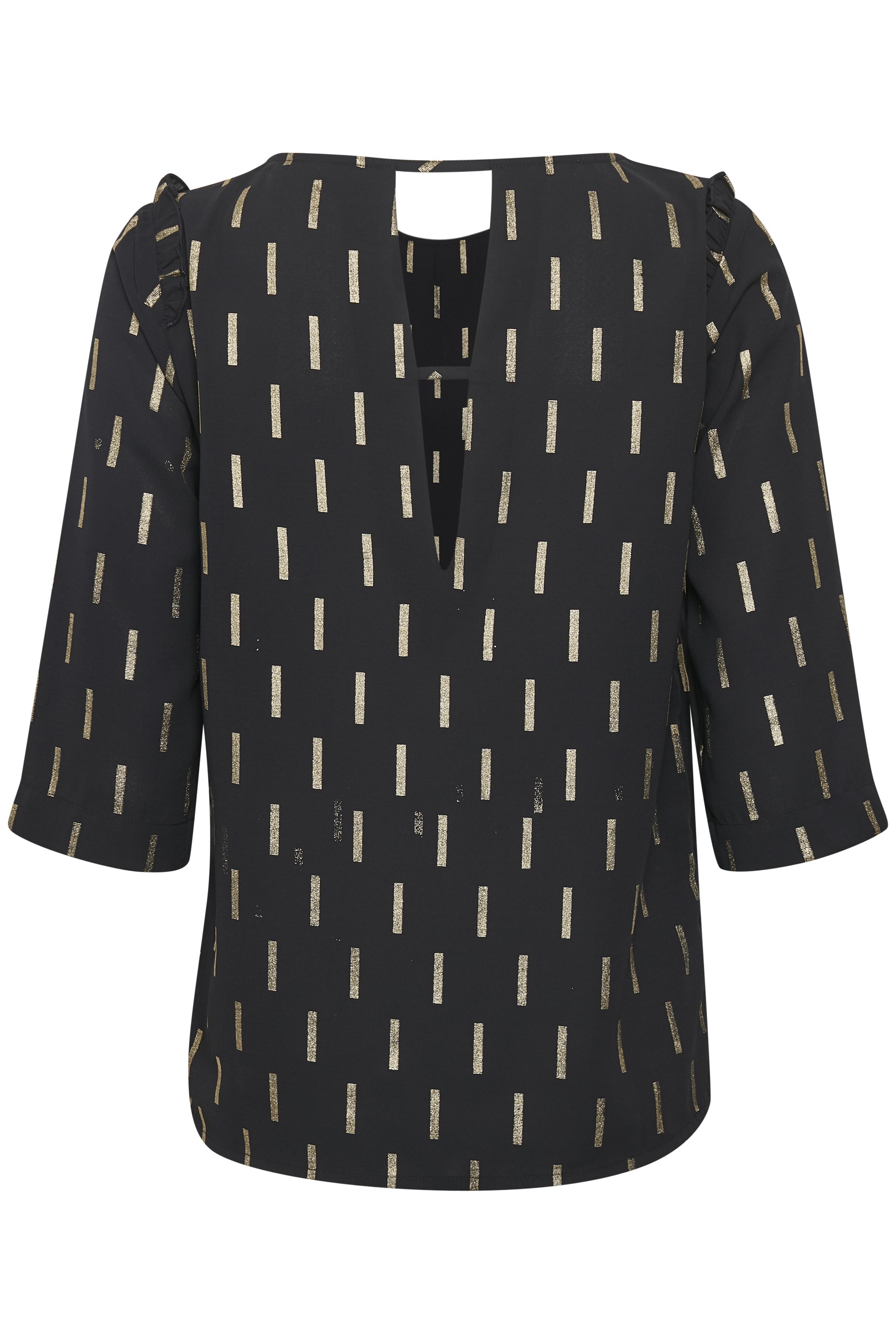 Schwarz Bluse von Dranella – Shoppen Sie Schwarz Bluse ab Gr. XS-XXL hier