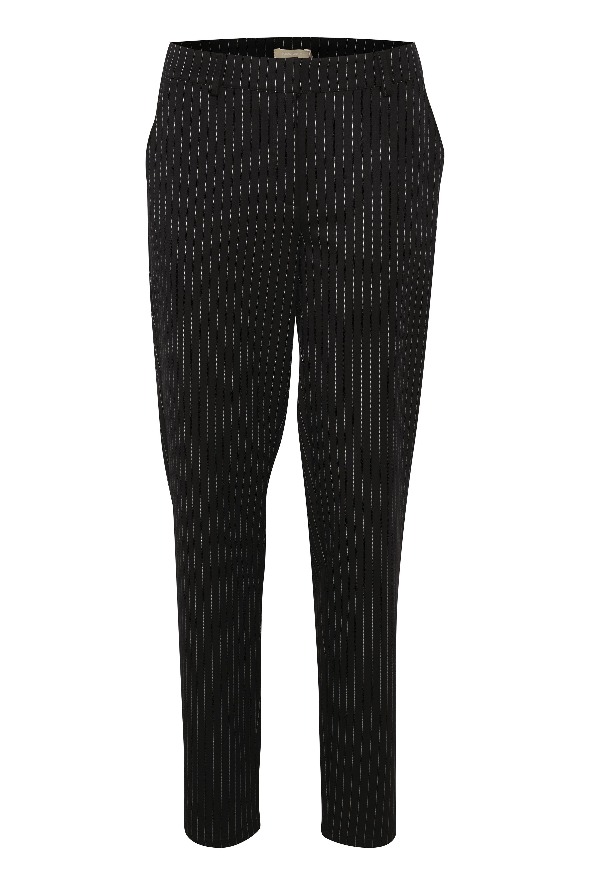 Schwarz Hose von Bon'A Parte – Shoppen Sie Schwarz Hose ab Gr. 36-48 hier