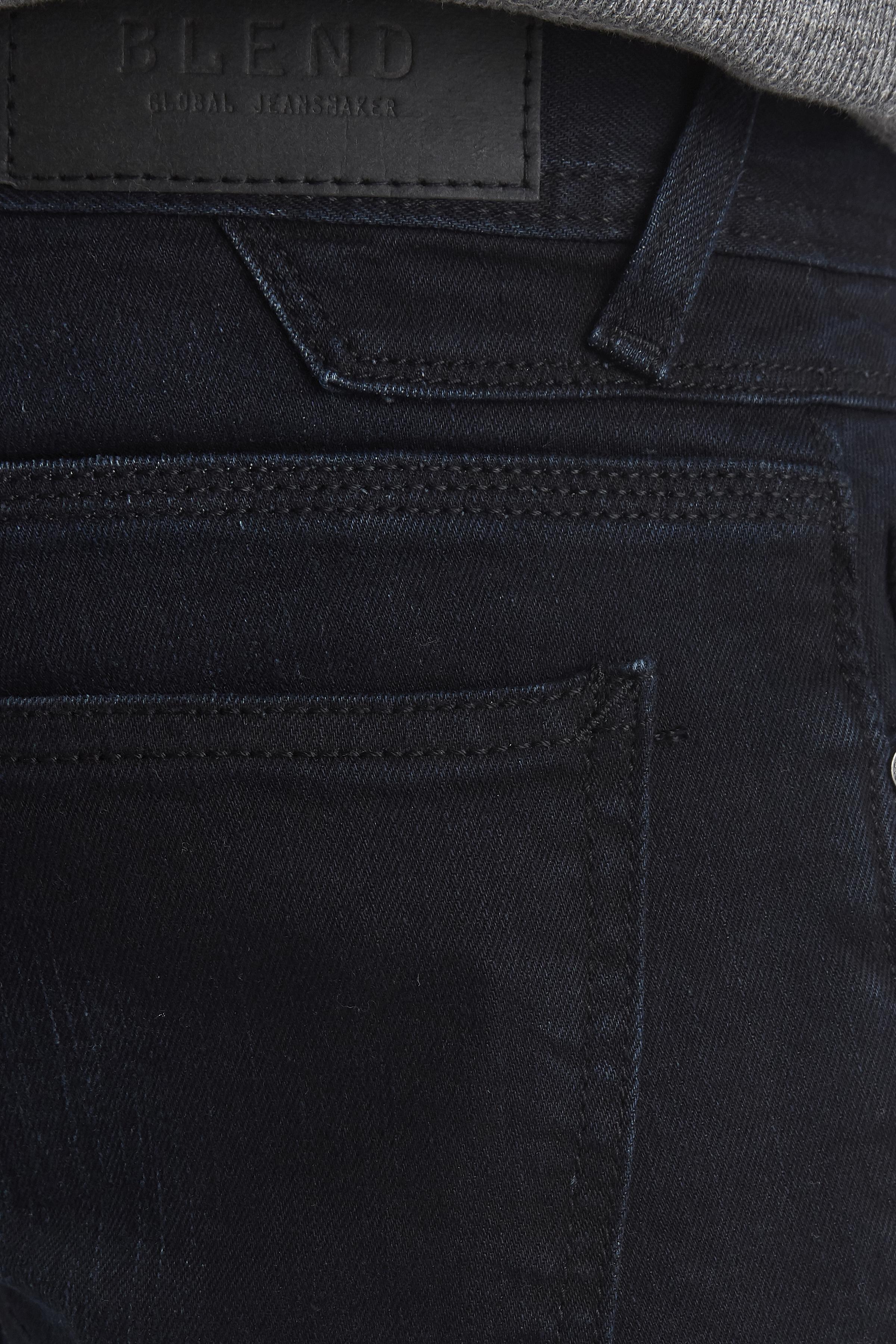 Schwarz Jeans von Blend He – Shoppen Sie Schwarz Jeans ab Gr. 28-38 hier