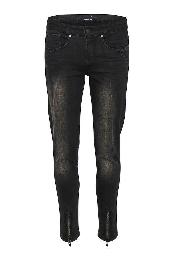 ce19eaddd01a Schwarz Jeans von Dranella – Shoppen Sie Schwarz Jeans ab Gr. 32-46 hier