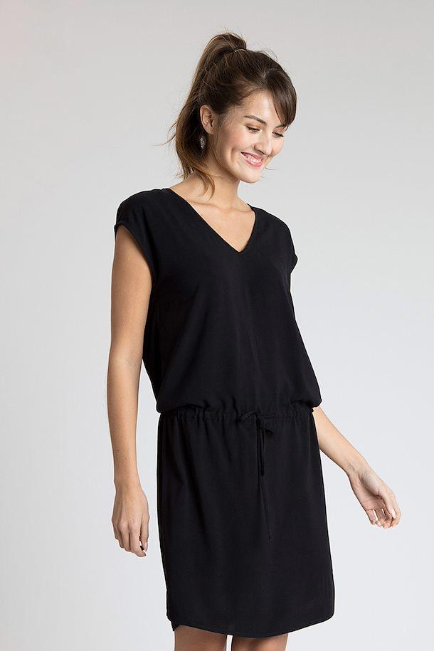 120d0dbc504016 Schwarz Kleid von b.young – Shoppen Sie Schwarz Kleid ab Gr. 34-46 hier