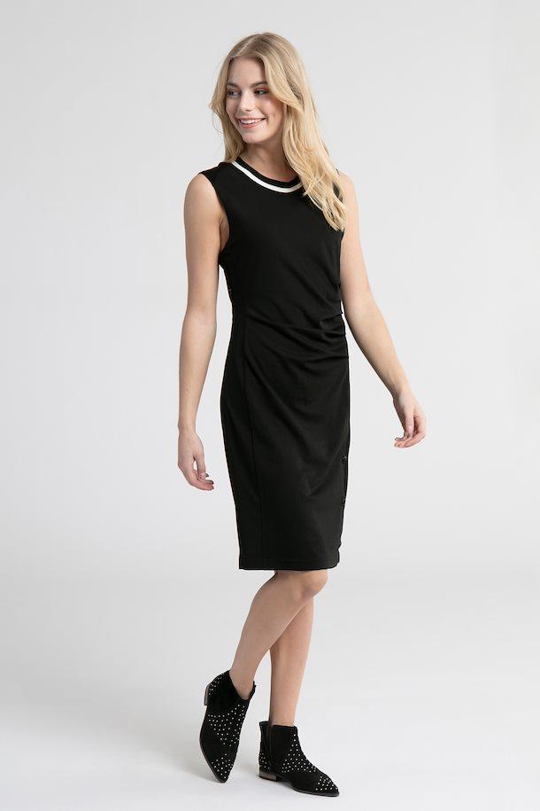 Schwarz Kleid Von Kaffe Shoppen Sieschwarz Kleid Ab Gr Xs Xxl Hier