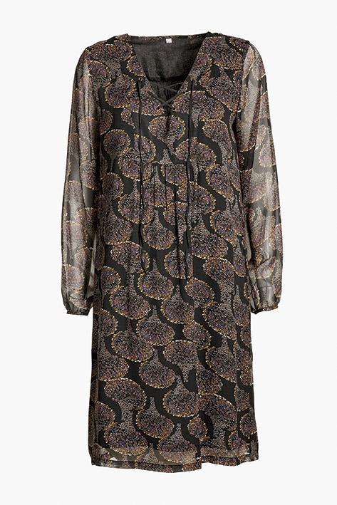 Schwarz Kleid von Bon'A Parte – Shoppen Sie Schwarz Kleid ab Gr. S-3XL hier