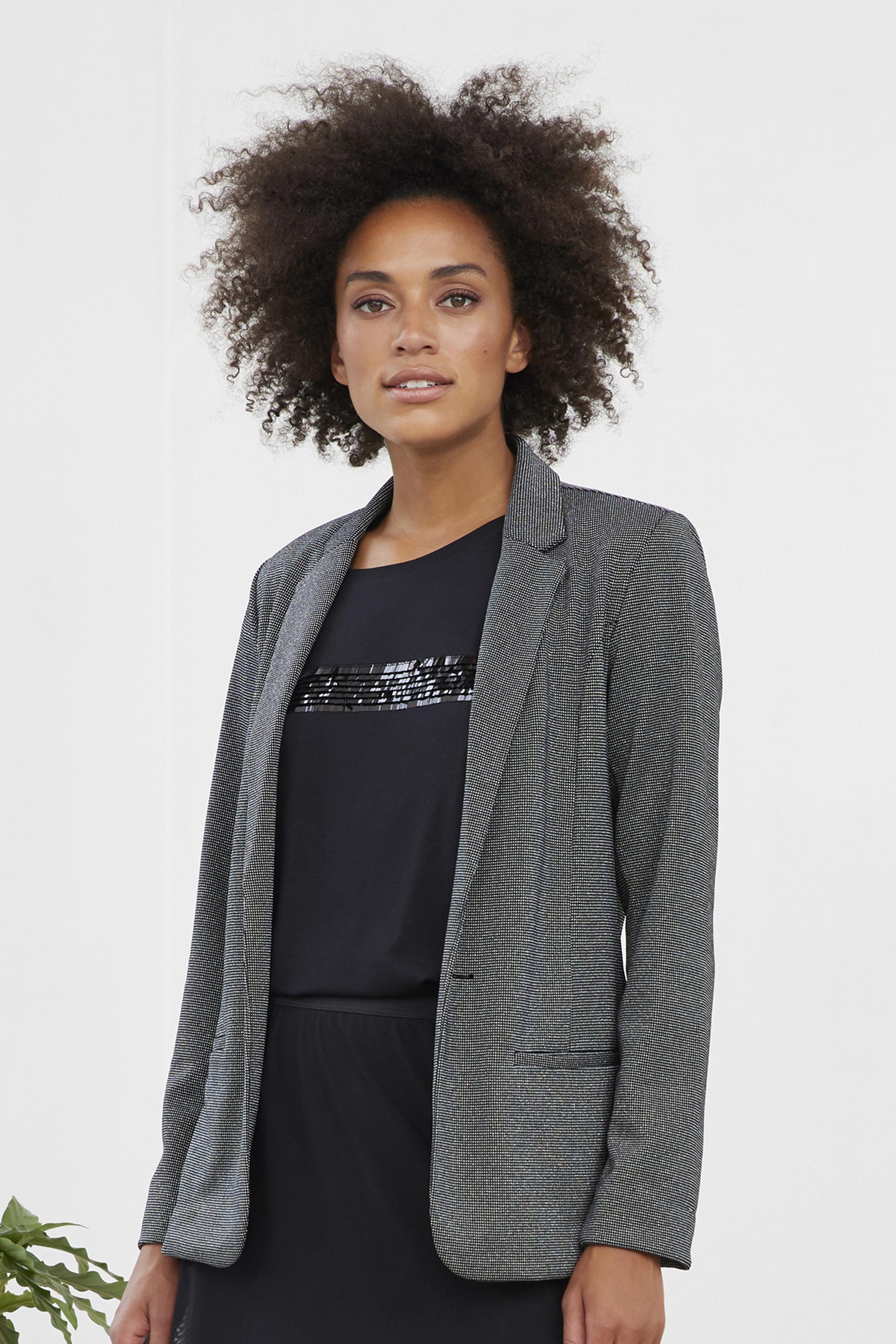 Schwarz Kurzarm T-Shirt von Denim Hunter – Shoppen Sie Schwarz Kurzarm T-Shirt ab Gr. XS-XXL hier