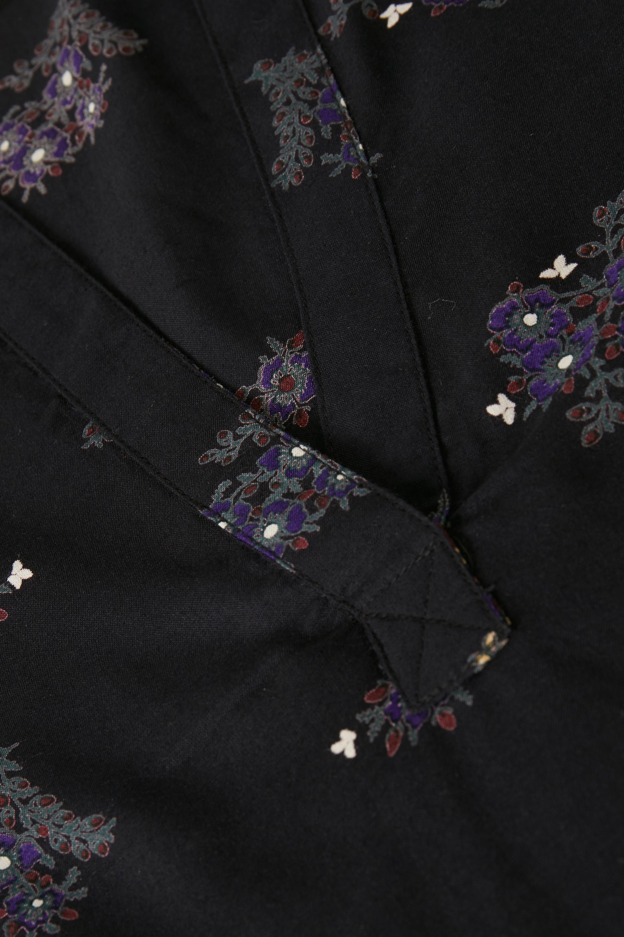 Schwarz Langarm-Bluse von Kaffe – Shoppen Sie Schwarz Langarm-Bluse ab Gr. 34-46 hier