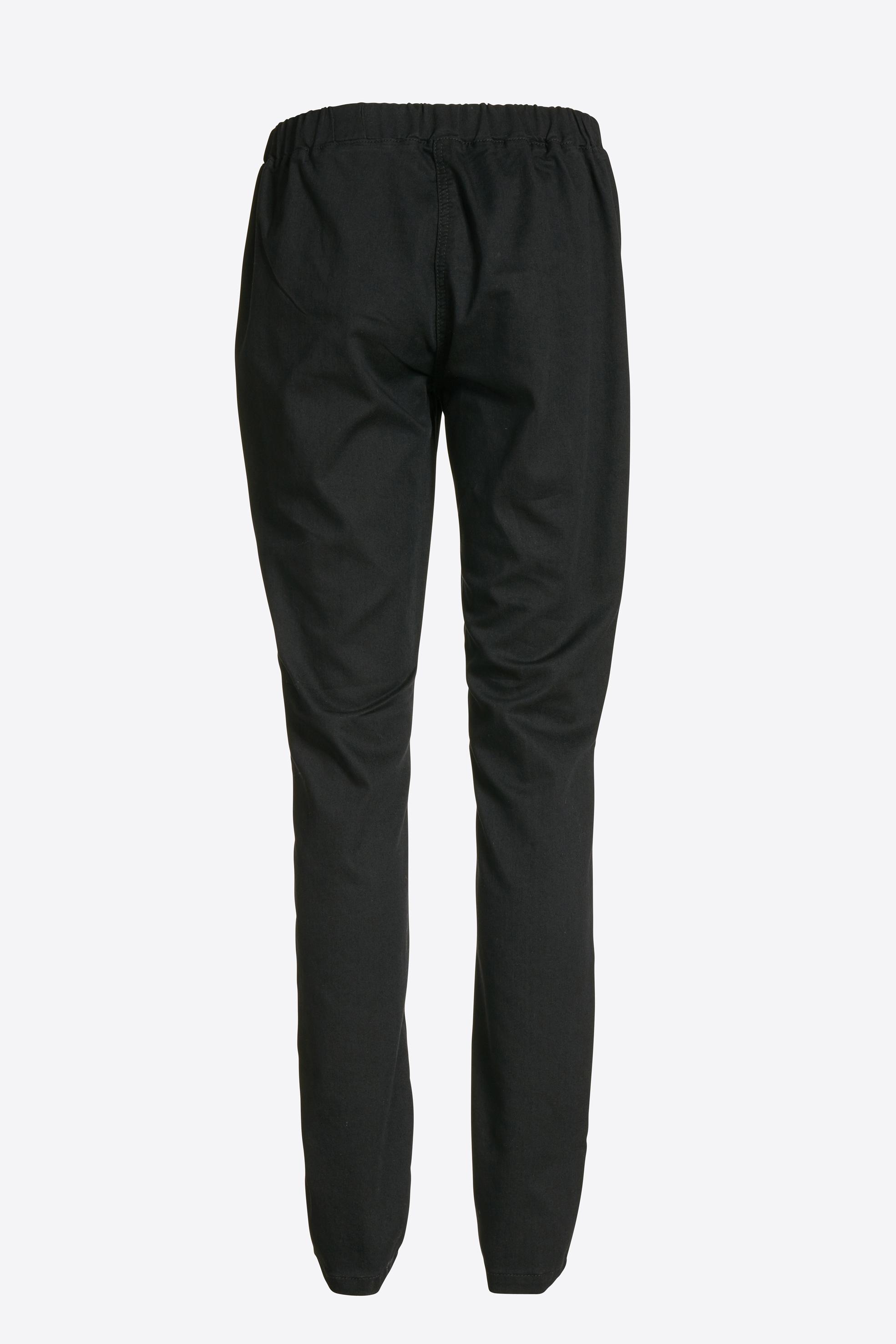 Schwarz Leggings von Bon'A Parte – Shoppen Sie Schwarz Leggings ab Gr. 34-54 hier