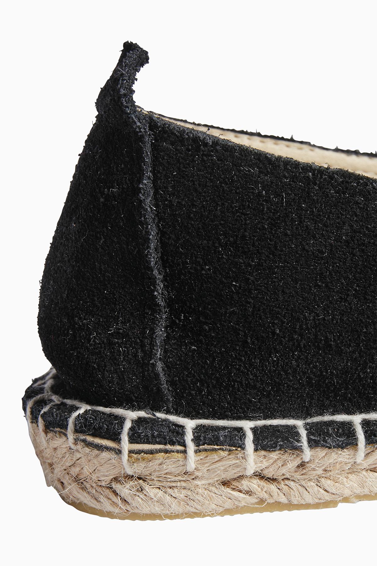 Schwarz Schuh von Ichi - accessories – Shoppen Sie Schwarz Schuh ab Gr. 36-42 hier