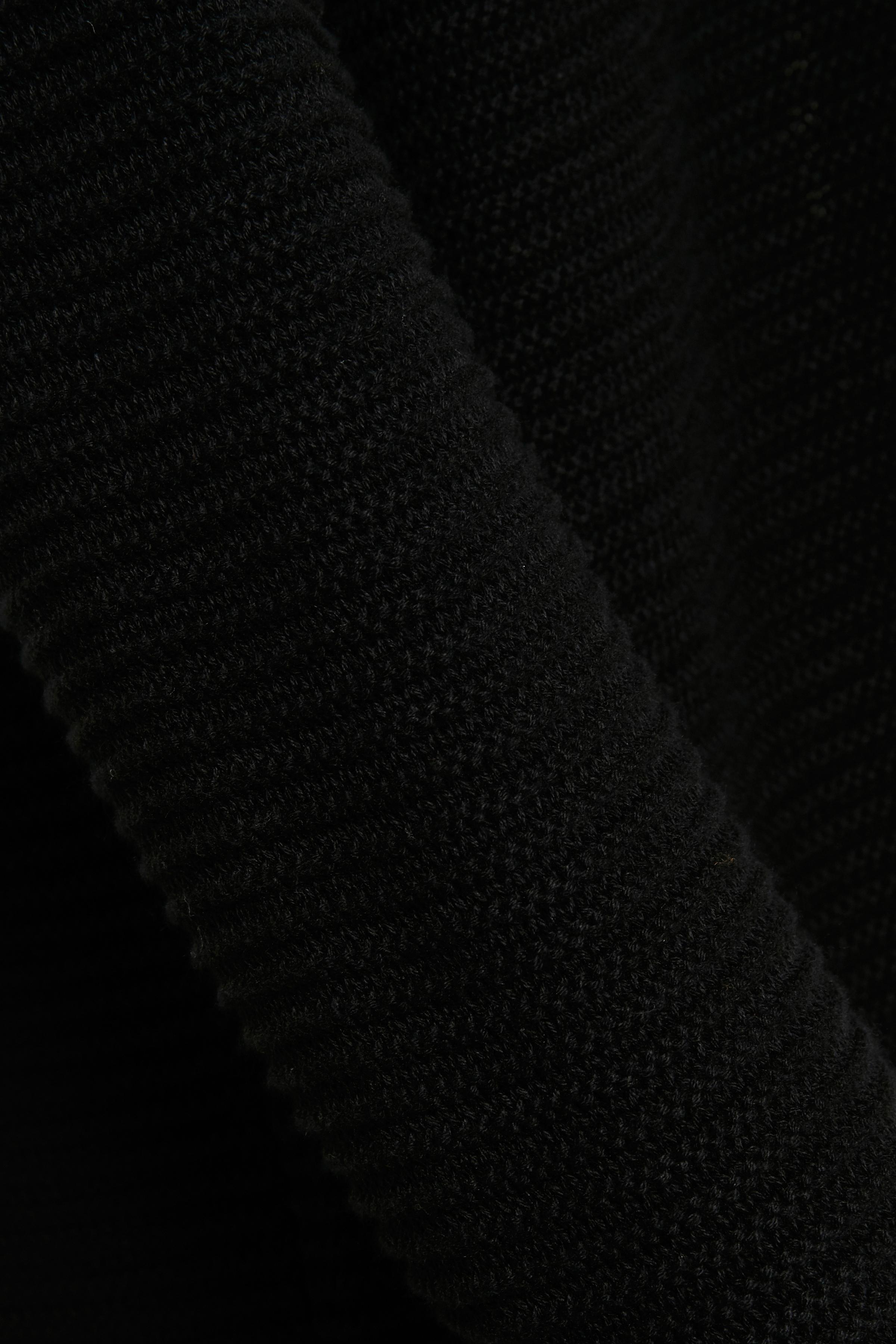 Schwarz Strick-Cardigan von Kaffe – Shoppen Sie Schwarz Strick-Cardigan ab Gr. XS-XXL hier