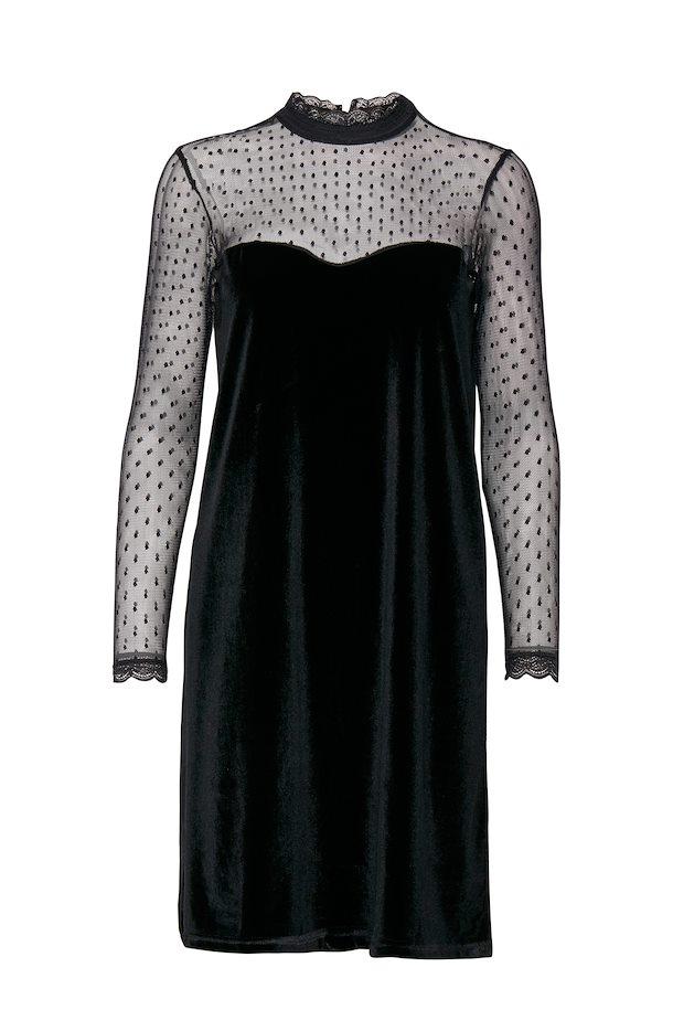 Schwarz Strickkleid von Fransa – Shoppen Sie Schwarz Strickkleid ab Gr. XS-XXL  hier 1451aa5b54