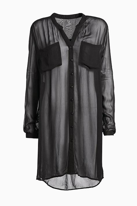 Schwarz Tunika von Bon'A Parte – Shoppen Sie Schwarz Tunika ab Gr. S-3XL hier