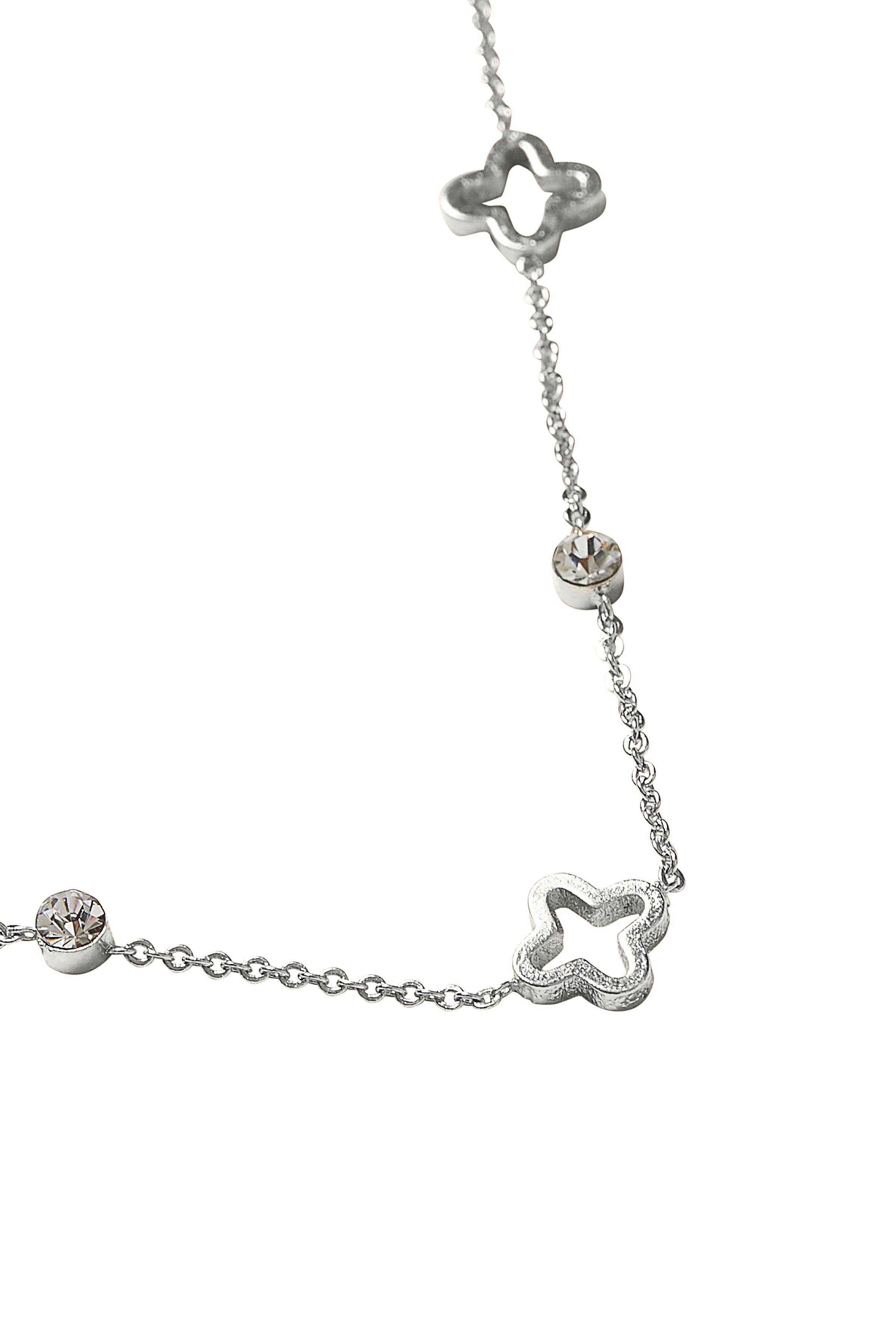 Silver Halsband  från Fransa – Köp Silver Halsband  från stl. ONE här