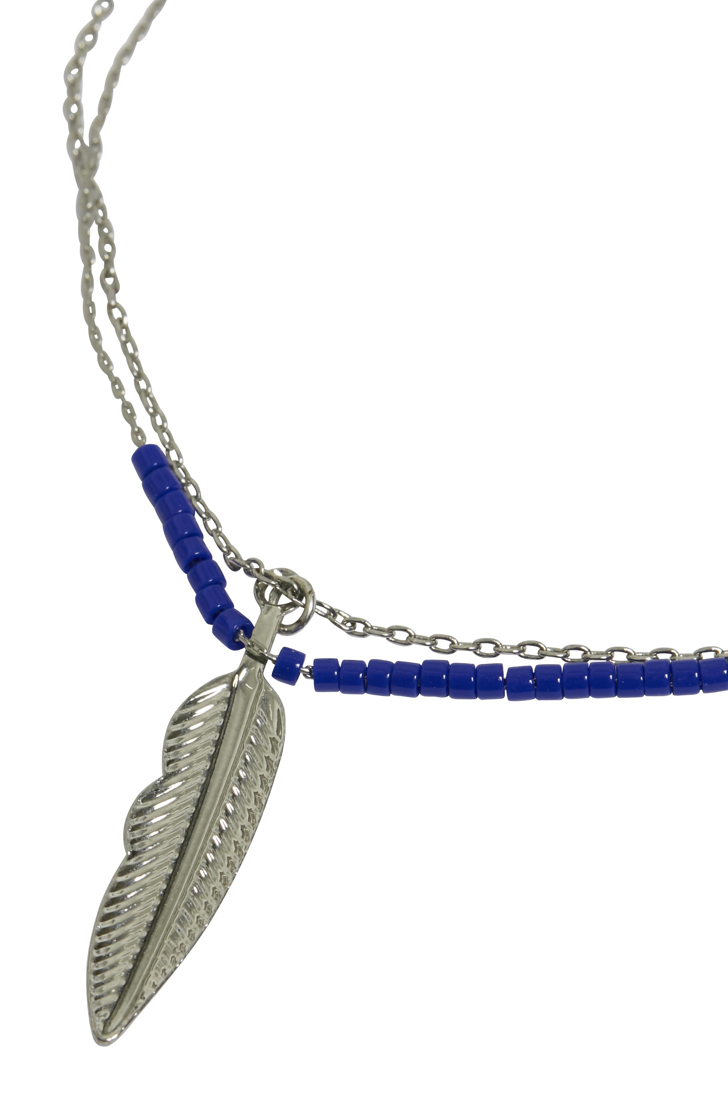 Sølv/blå Smykker fra Fransa – Køb Sølv/blå Smykker fra str. ONE her