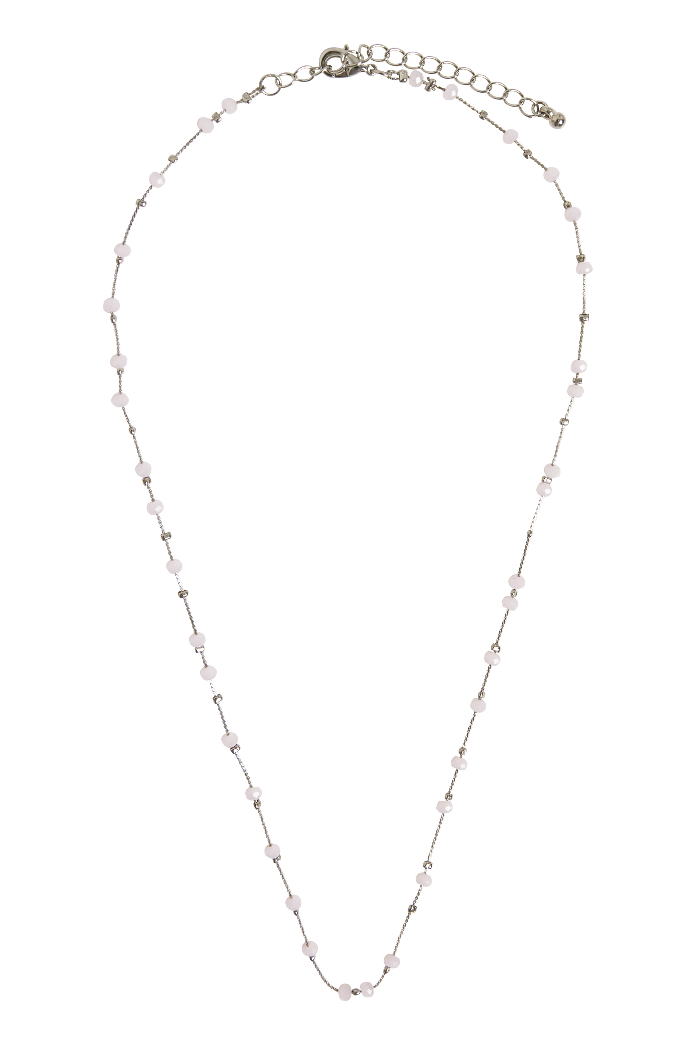 Sølv Halskæde  fra Fransa – Køb Sølv Halskæde  fra str. ONE her