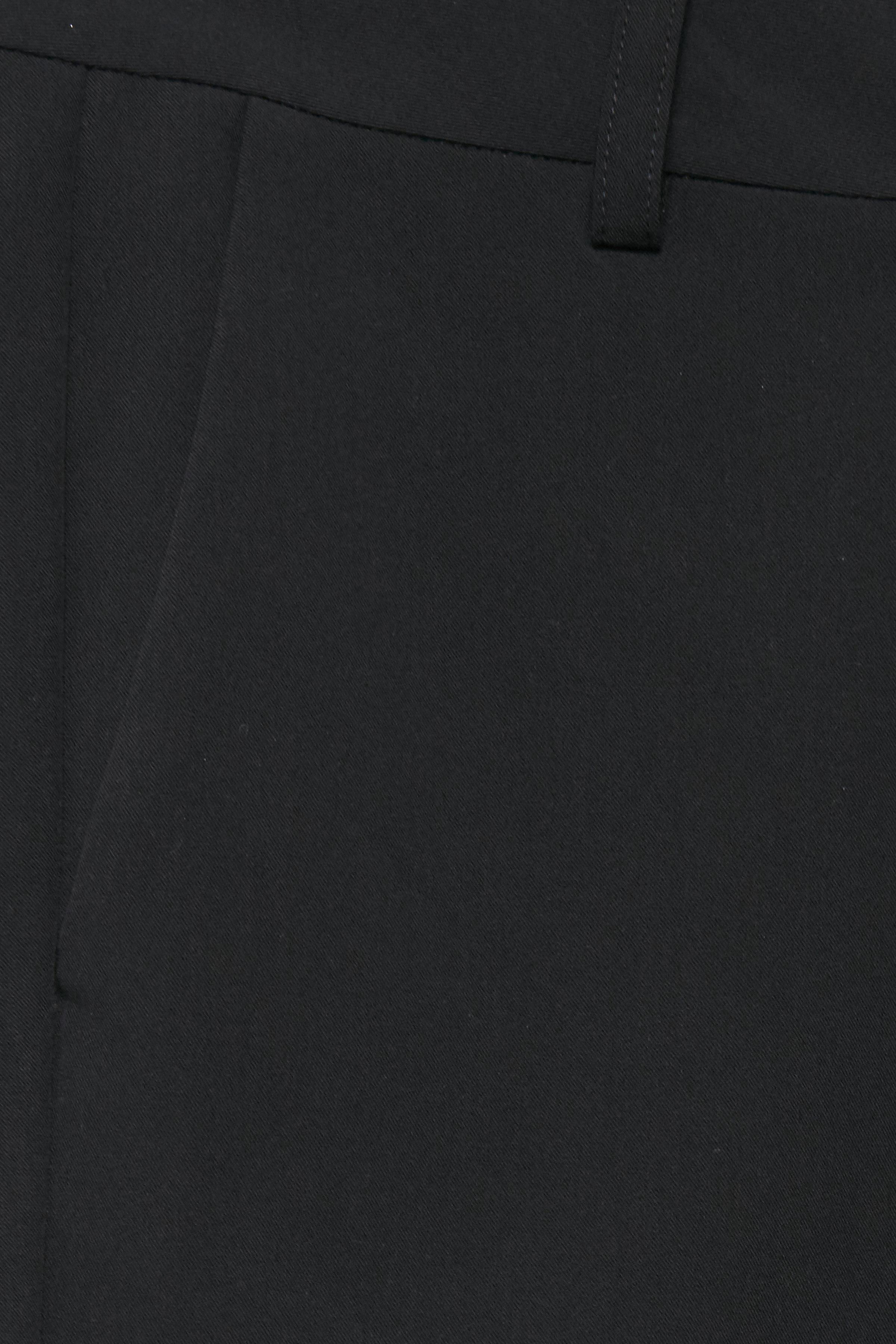 Sort Bukser fra Fransa – Køb Sort Bukser fra str. 34-46 her