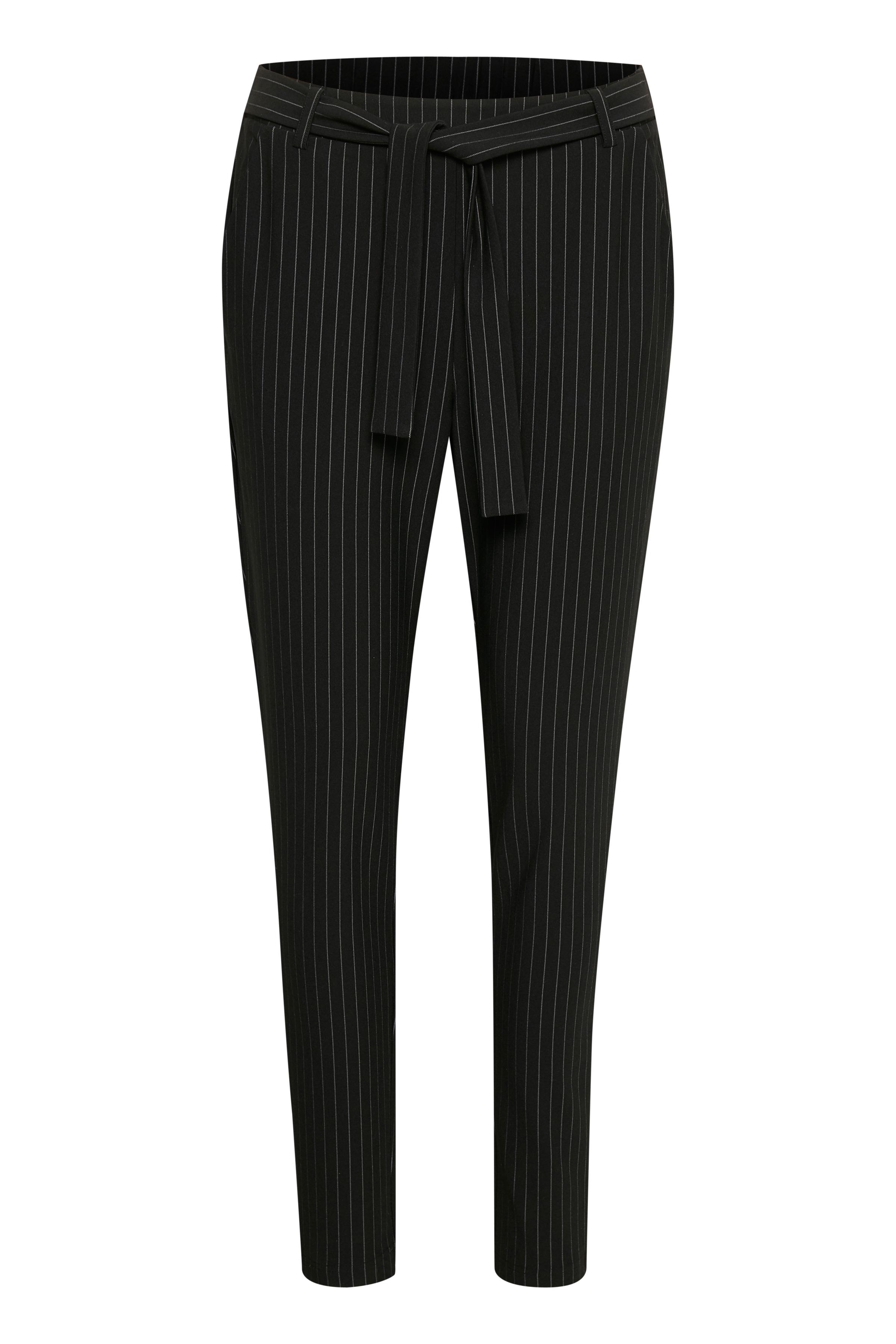 Sort Casual bukser fra Cream – Køb Sort Casual bukser fra str. XS-XXL her