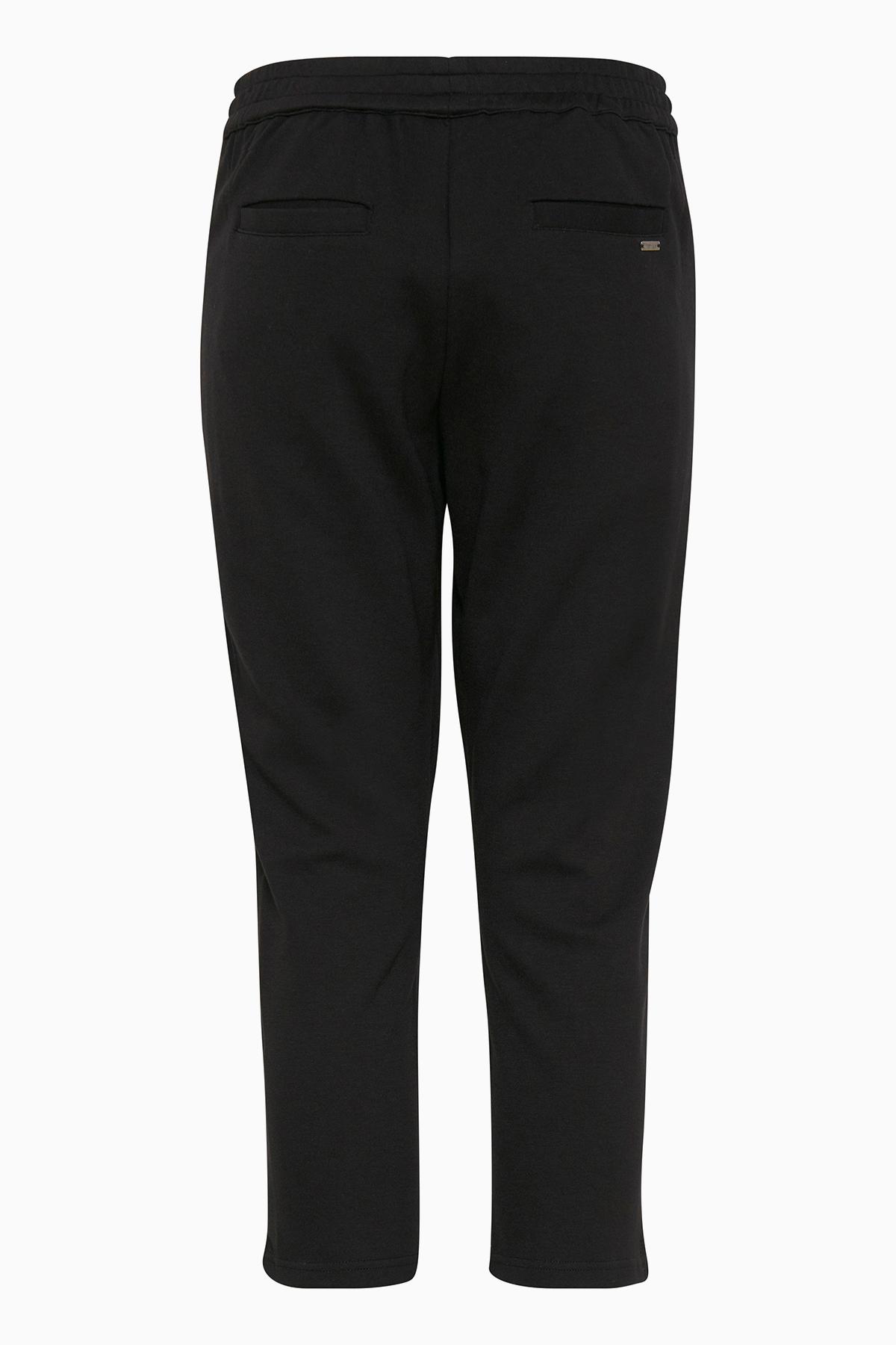 Sort Casual bukser fra Fransa – Køb Sort Casual bukser fra str. XS-XXL her