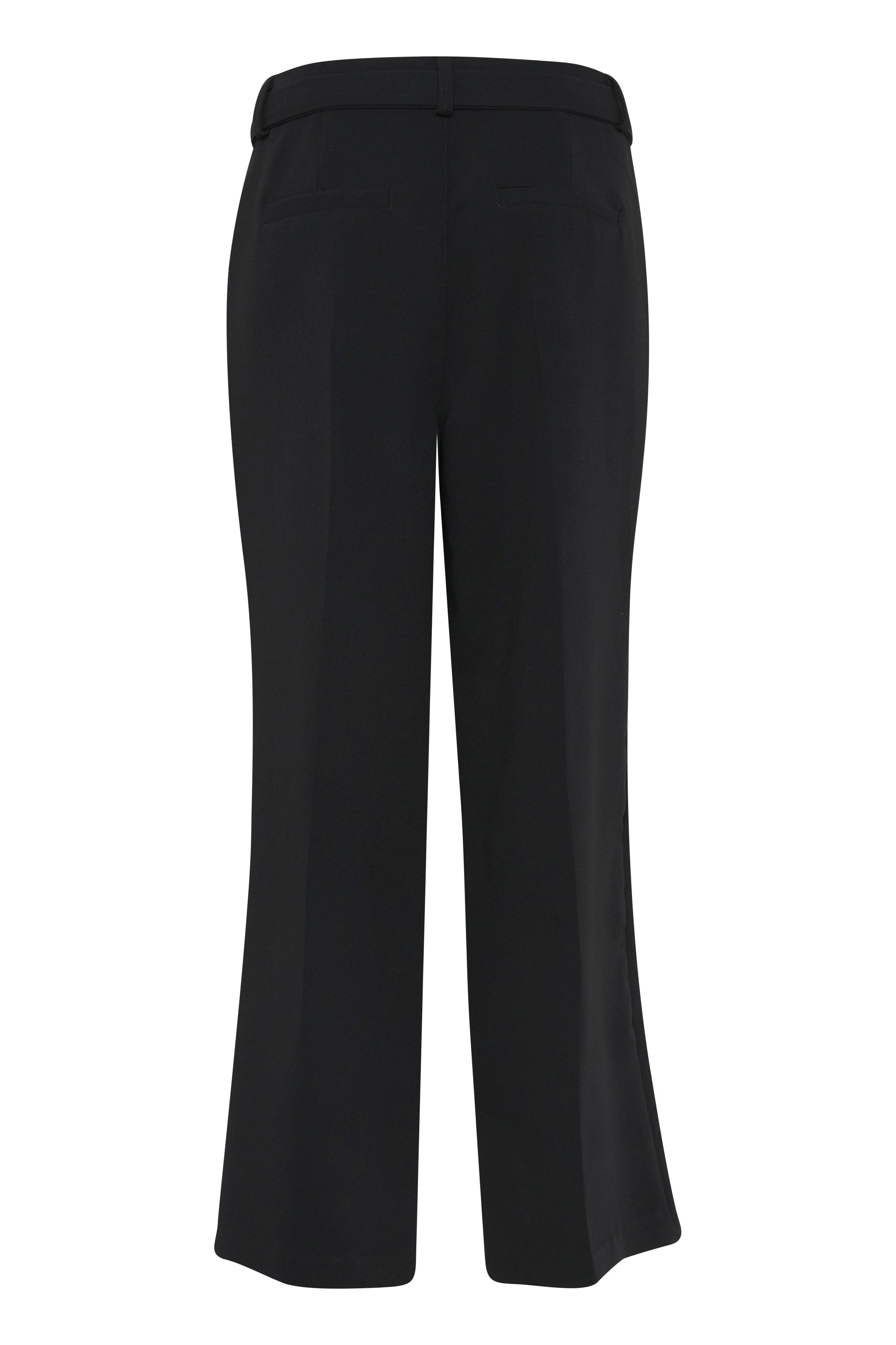 Sort Casual bukser fra Dranella – Køb Sort Casual bukser fra str. 32-46 her