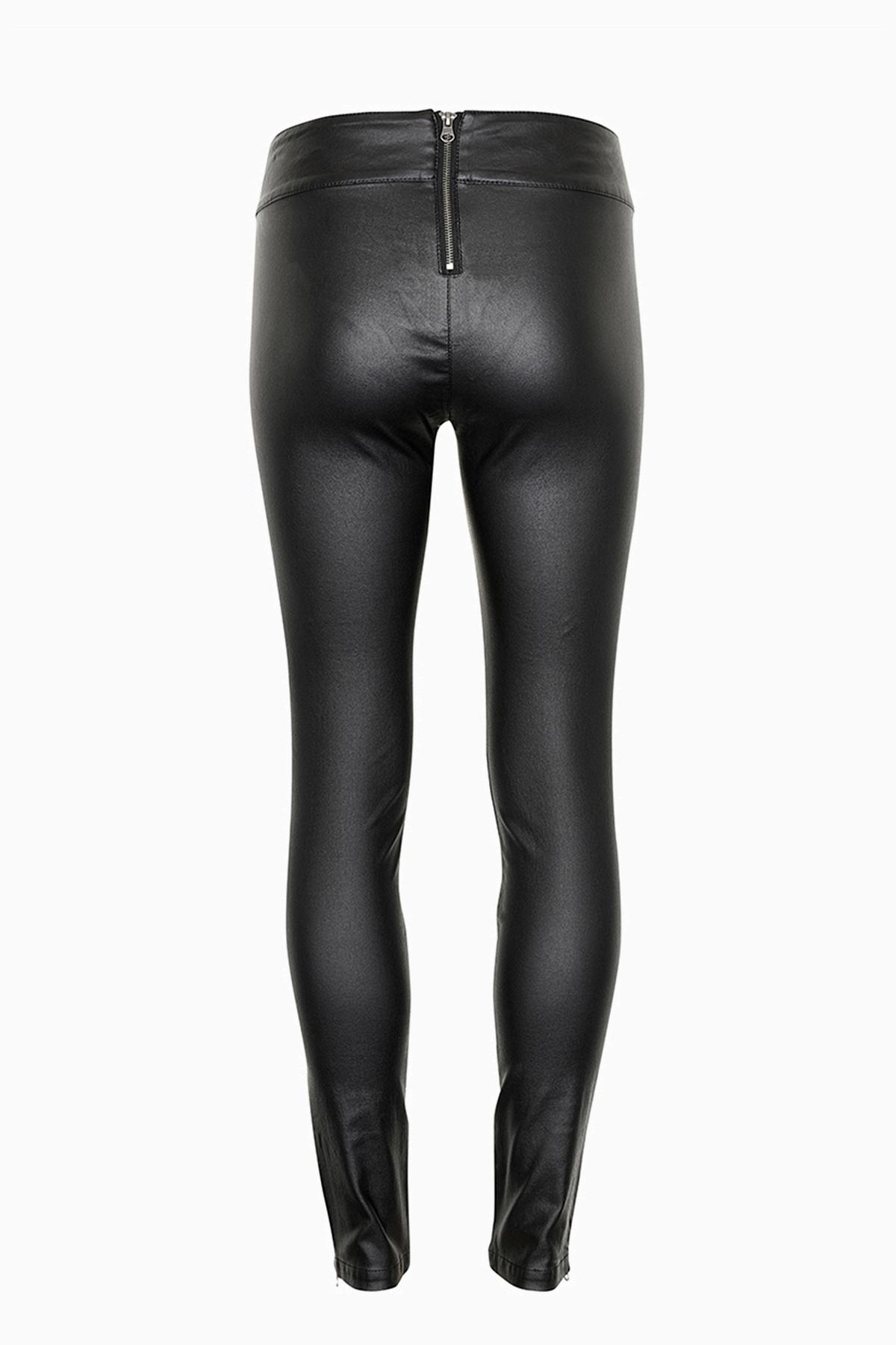 Sort Casual bukser fra Cream – Køb Sort Casual bukser fra str. 34-46 her