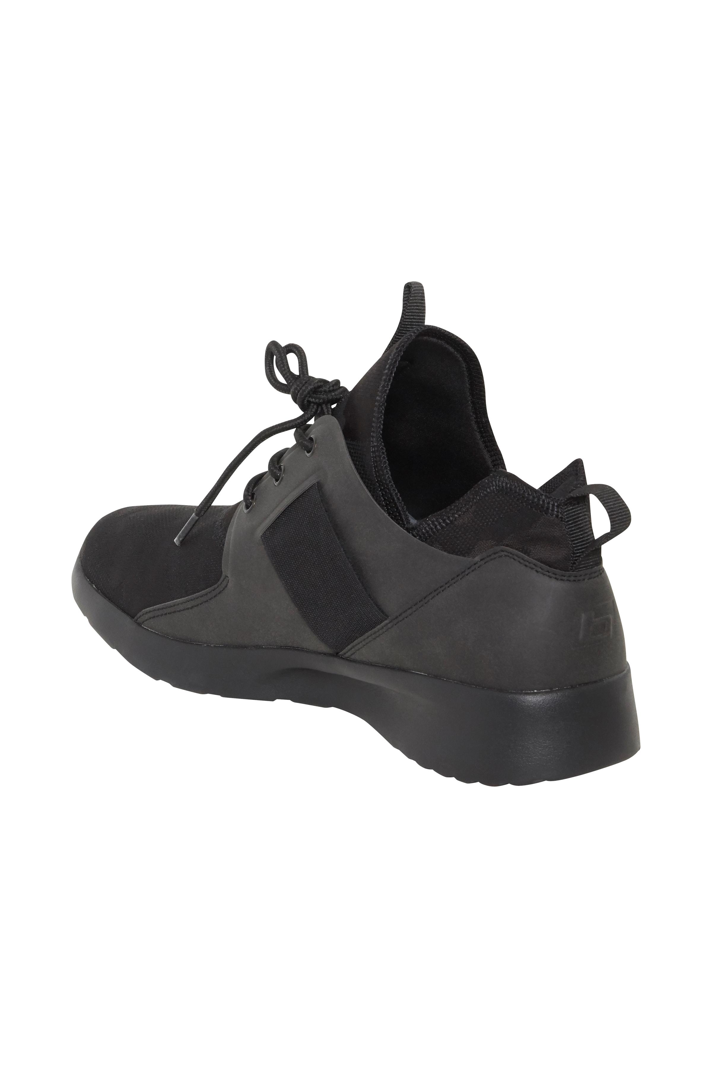 Sort Fodtøj fra Blend He Shoes – Køb Sort Fodtøj fra str. 40-46 her