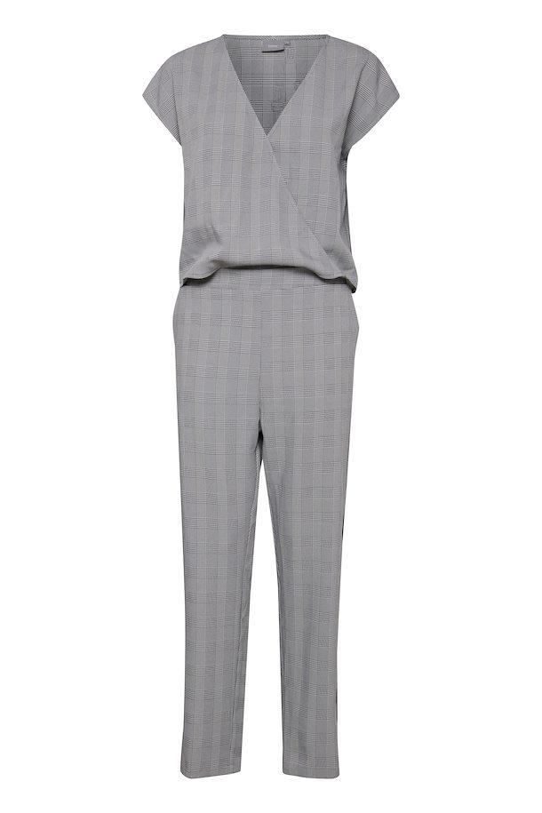 970522df65ad Sort hvid Jumpsuits fra b.young – Køb Sort hvid Jumpsuits fra str. 34-46 her
