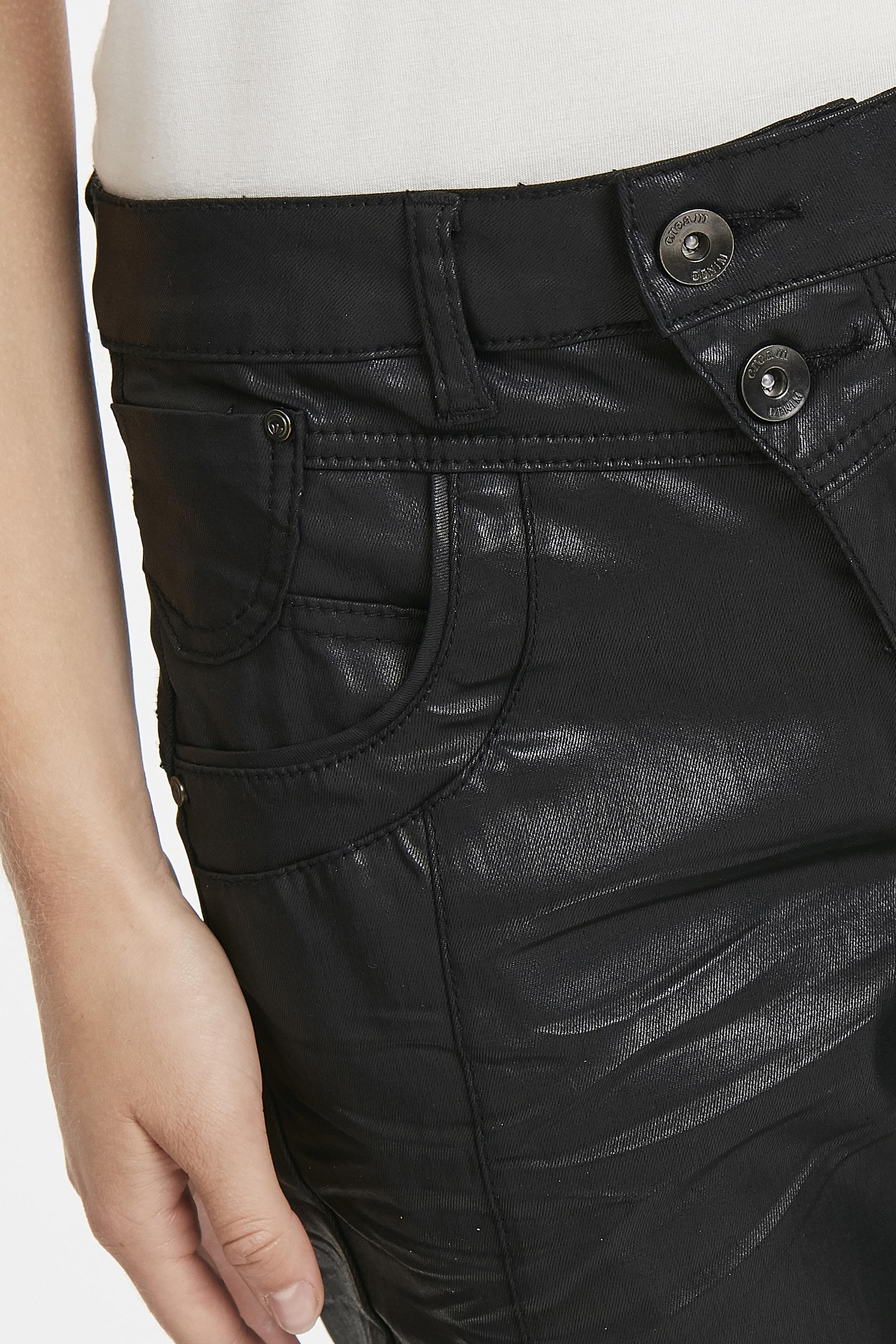 Sort Jeans fra Cream – Køb Sort Jeans fra str. 25-34 her
