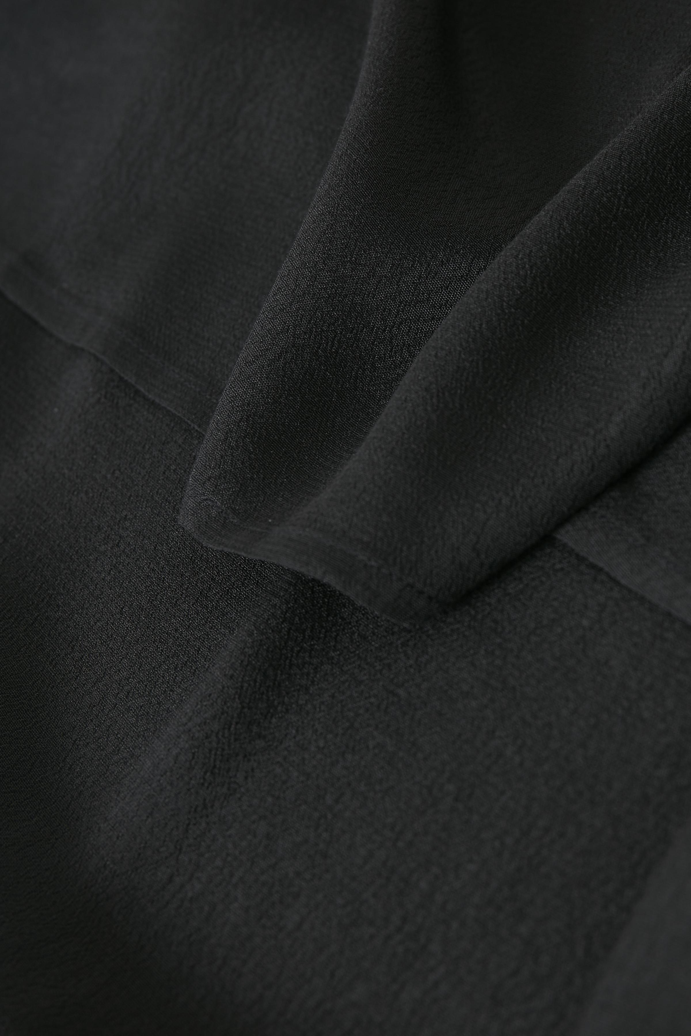 Sort Kjole fra Bon'A Parte – Køb Sort Kjole fra str. S-2XL her