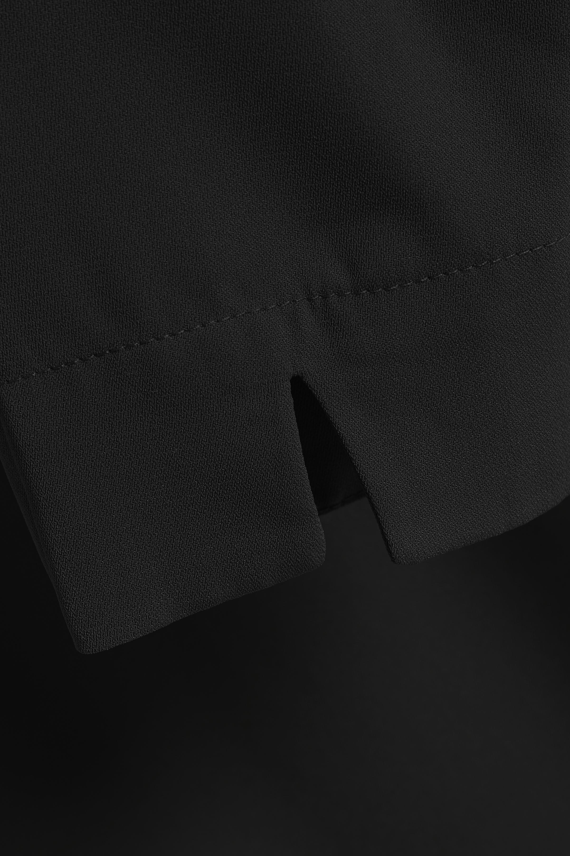 Sort Kjole fra Fransa – Køb Sort Kjole fra str. XS-XXL her