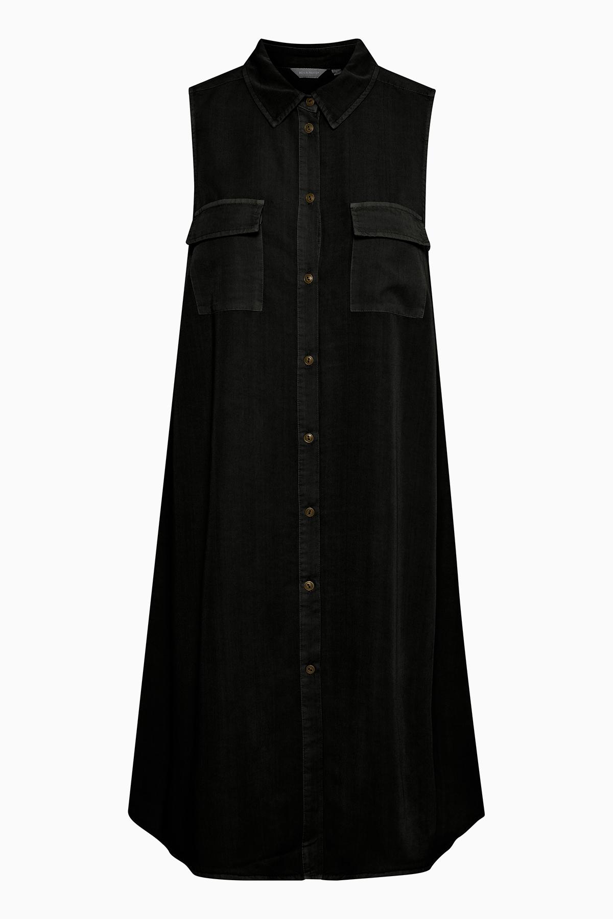 BonA Parte Dame Flot kjole - Sort