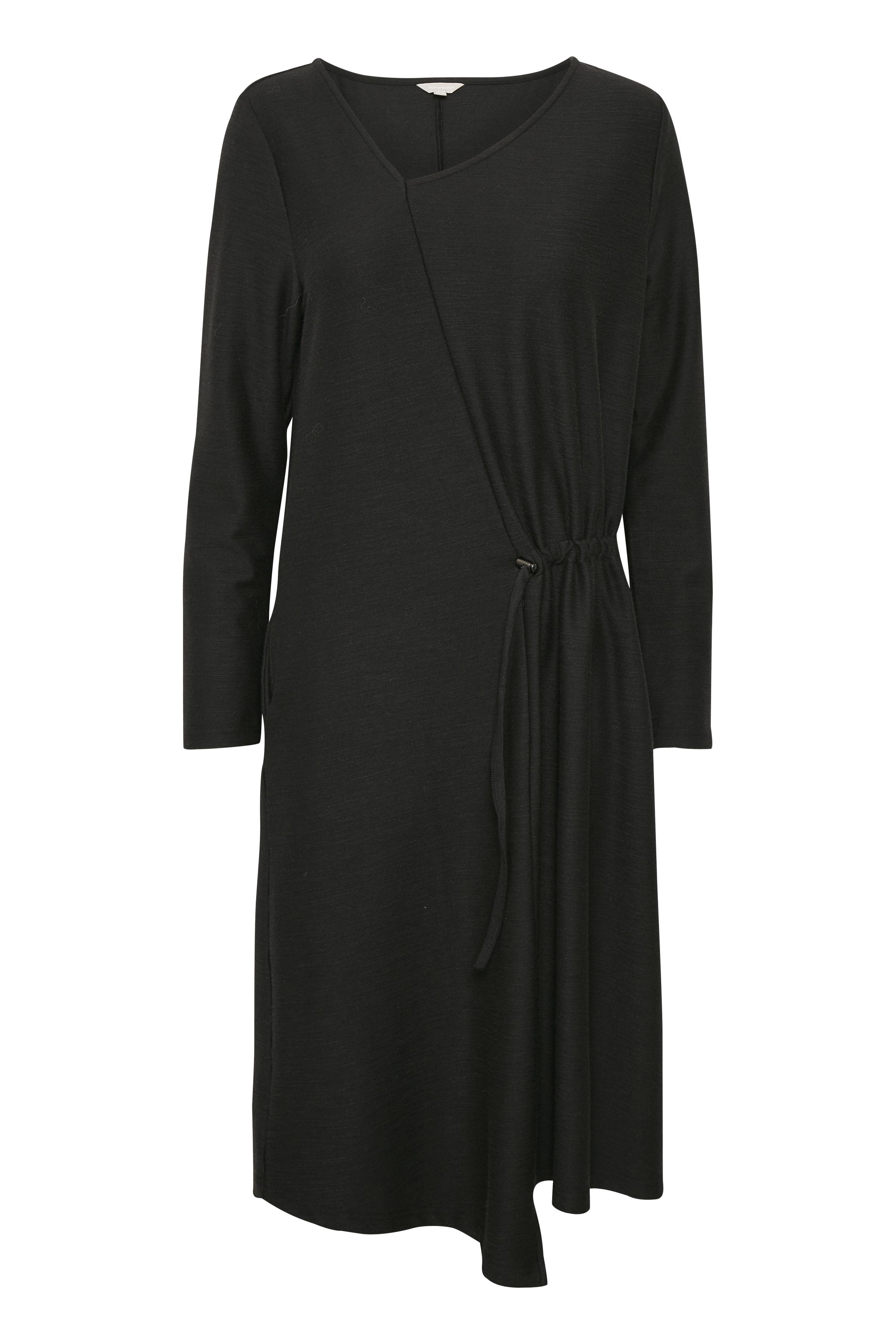 Image of BonA Parte Dame Ida-marie kjole - Sort