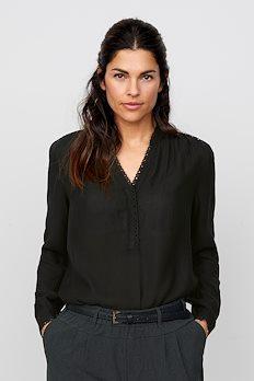 e0f84ea8585 Dame T-shirts og bluser | Køb bluser & t-shirts til kvinder online