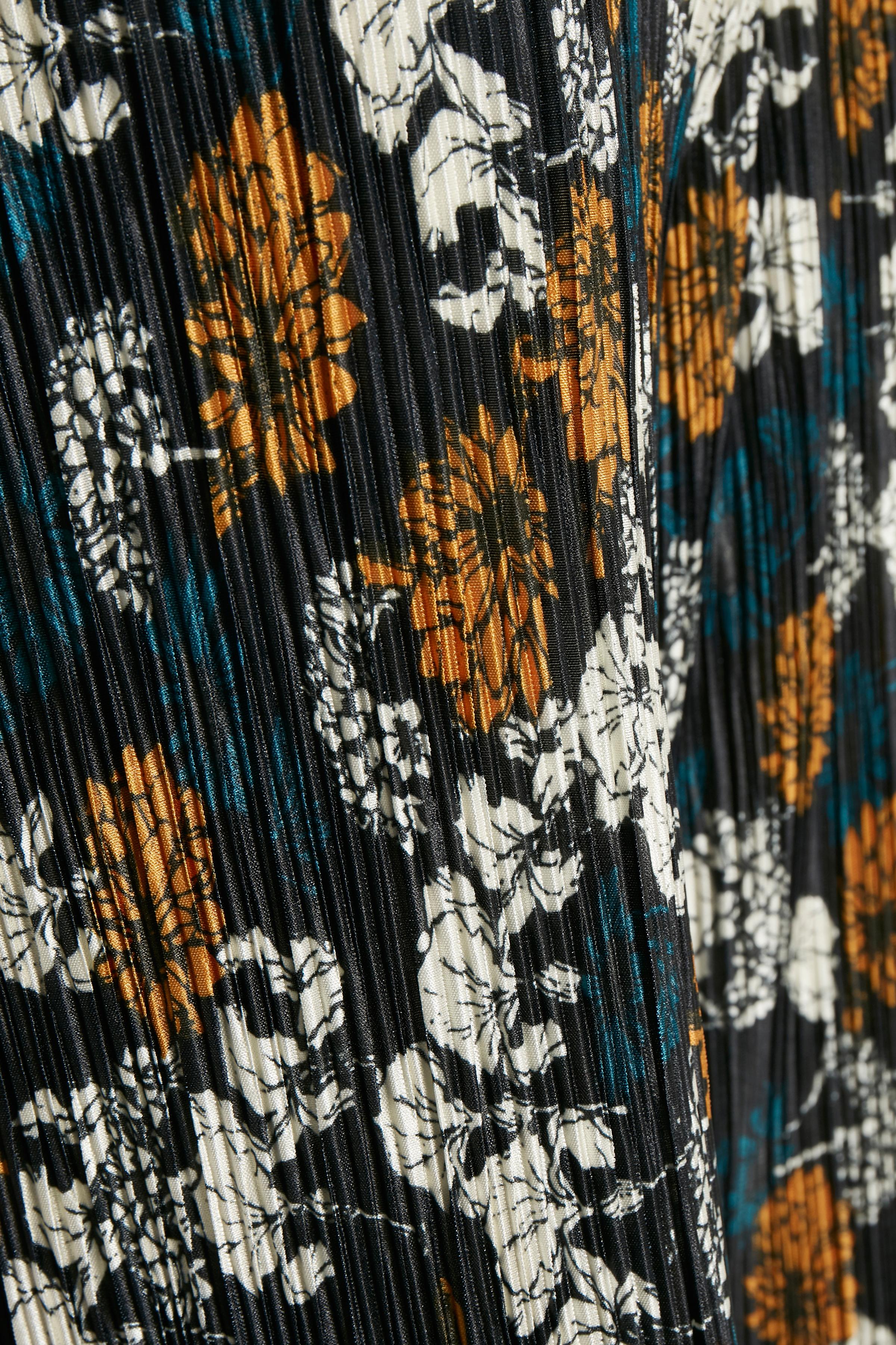 Sort/mørk karry Casual bukser fra Fransa – Køb Sort/mørk karry Casual bukser fra str. XS-XXL her