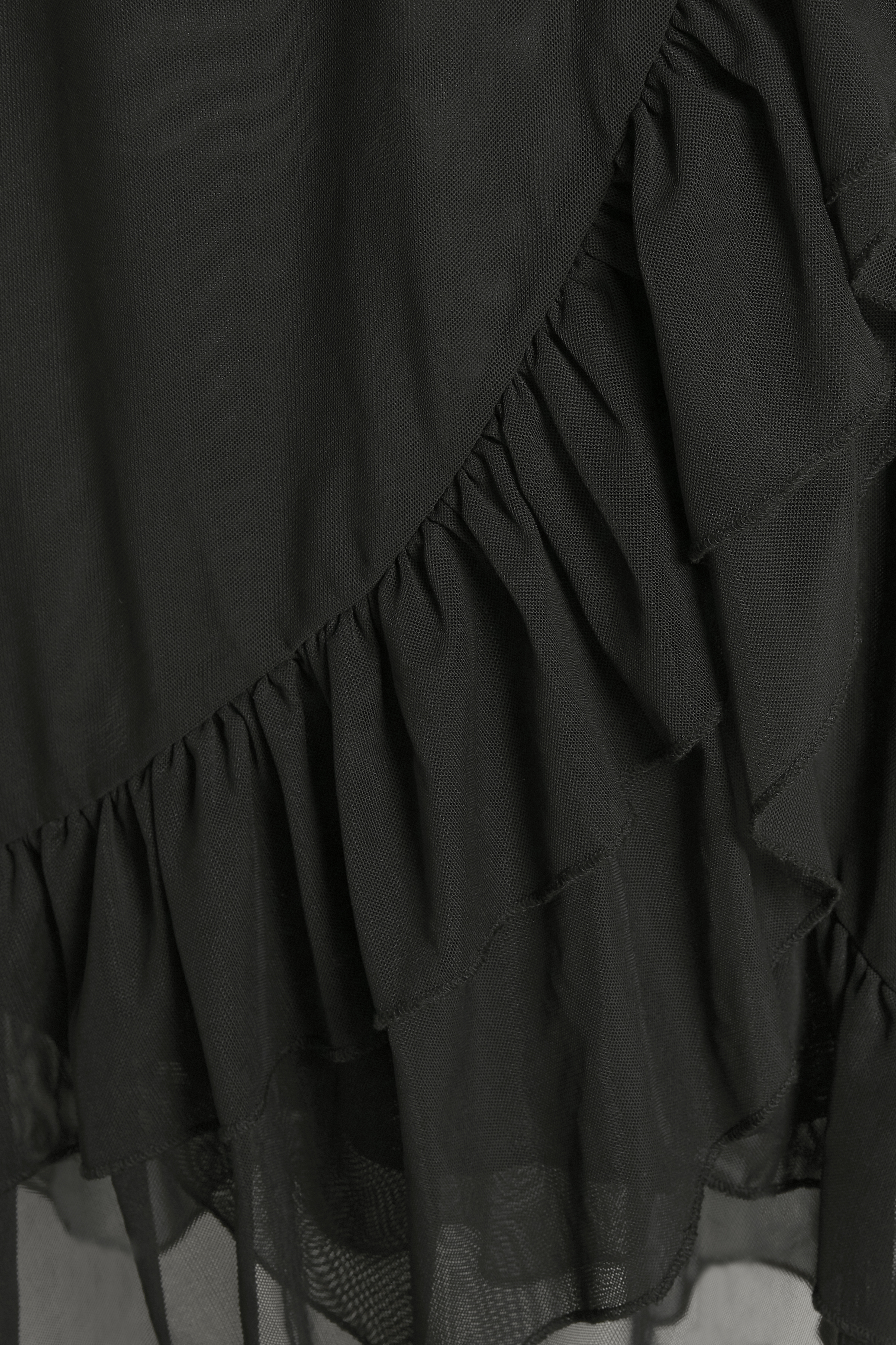 Sort Nederdel fra Bon'A Parte – Køb Sort Nederdel fra str. S-2XL her