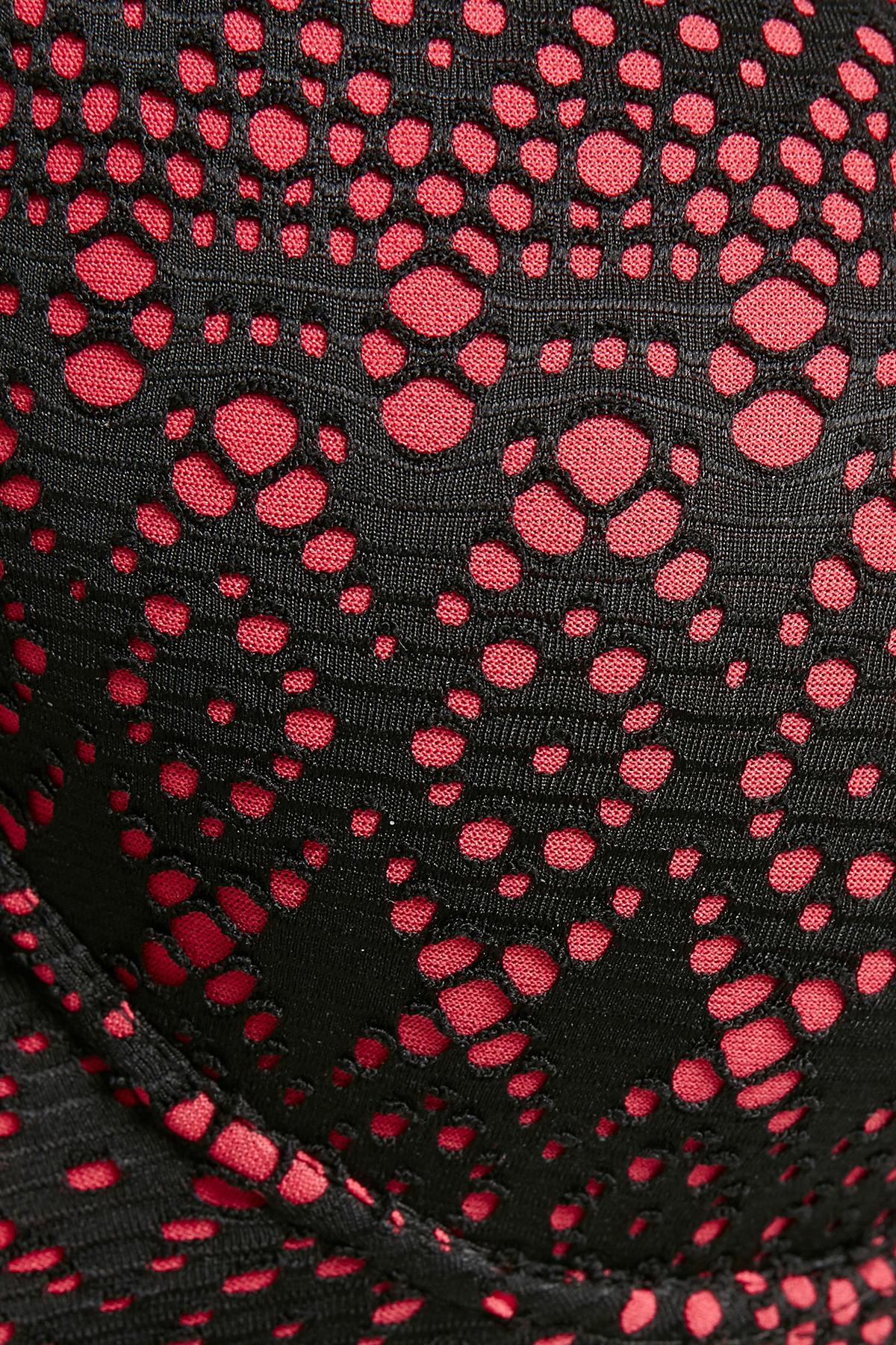 Sort/rød Badetøj fra Bon'A Parte – Køb Sort/rød Badetøj fra str. 75A-90D her