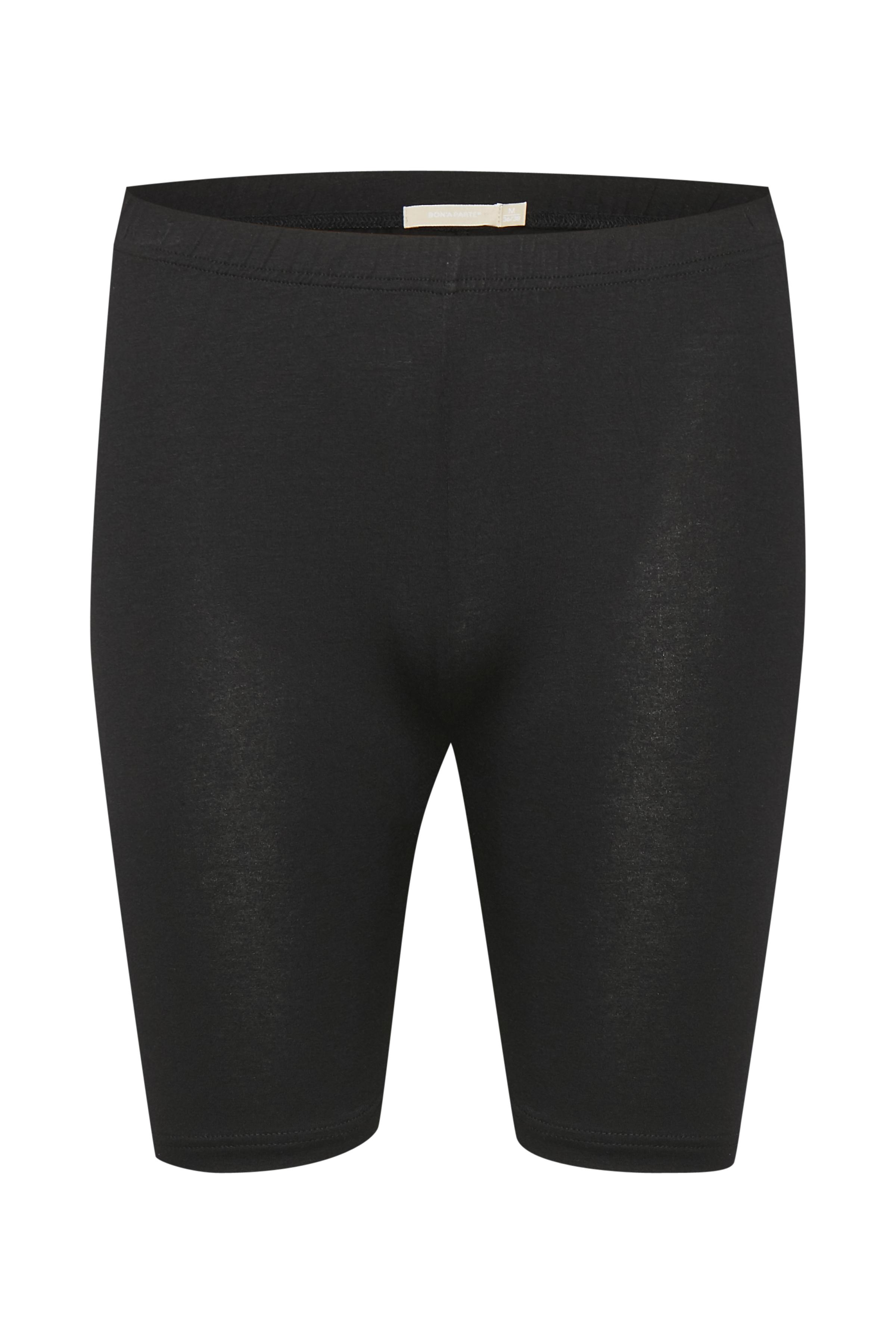 Sort Shorts fra Bon'A Parte – Køb Sort Shorts fra str. S-XXL her