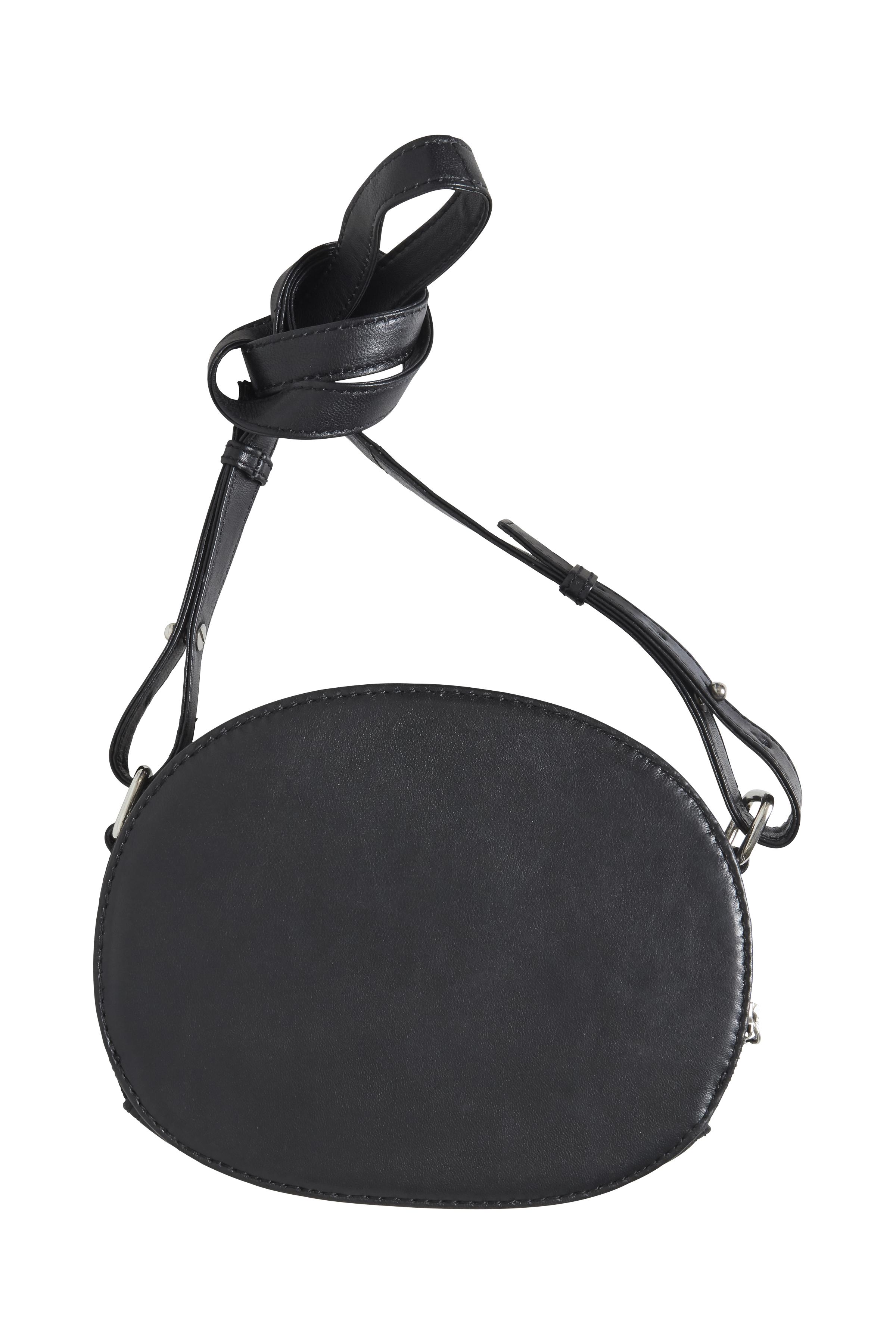 Image of   Ichi - accessories Dame Skindtaske - Sort