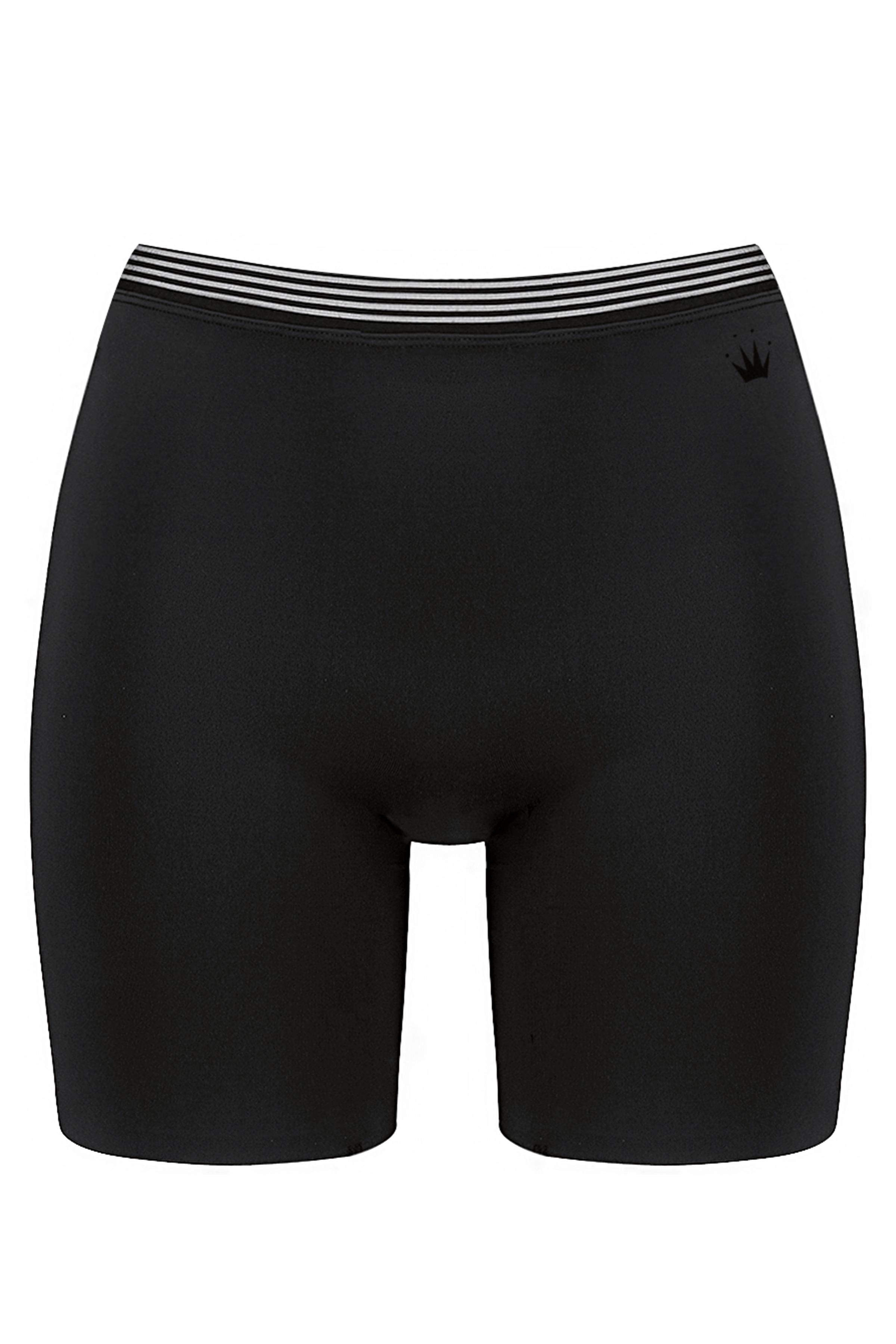 Sort Trusse - Infinite Sensation Shapewear fra Triumph – Køb Sort Trusse - Infinite Sensation Shapewear fra str. L-XL her