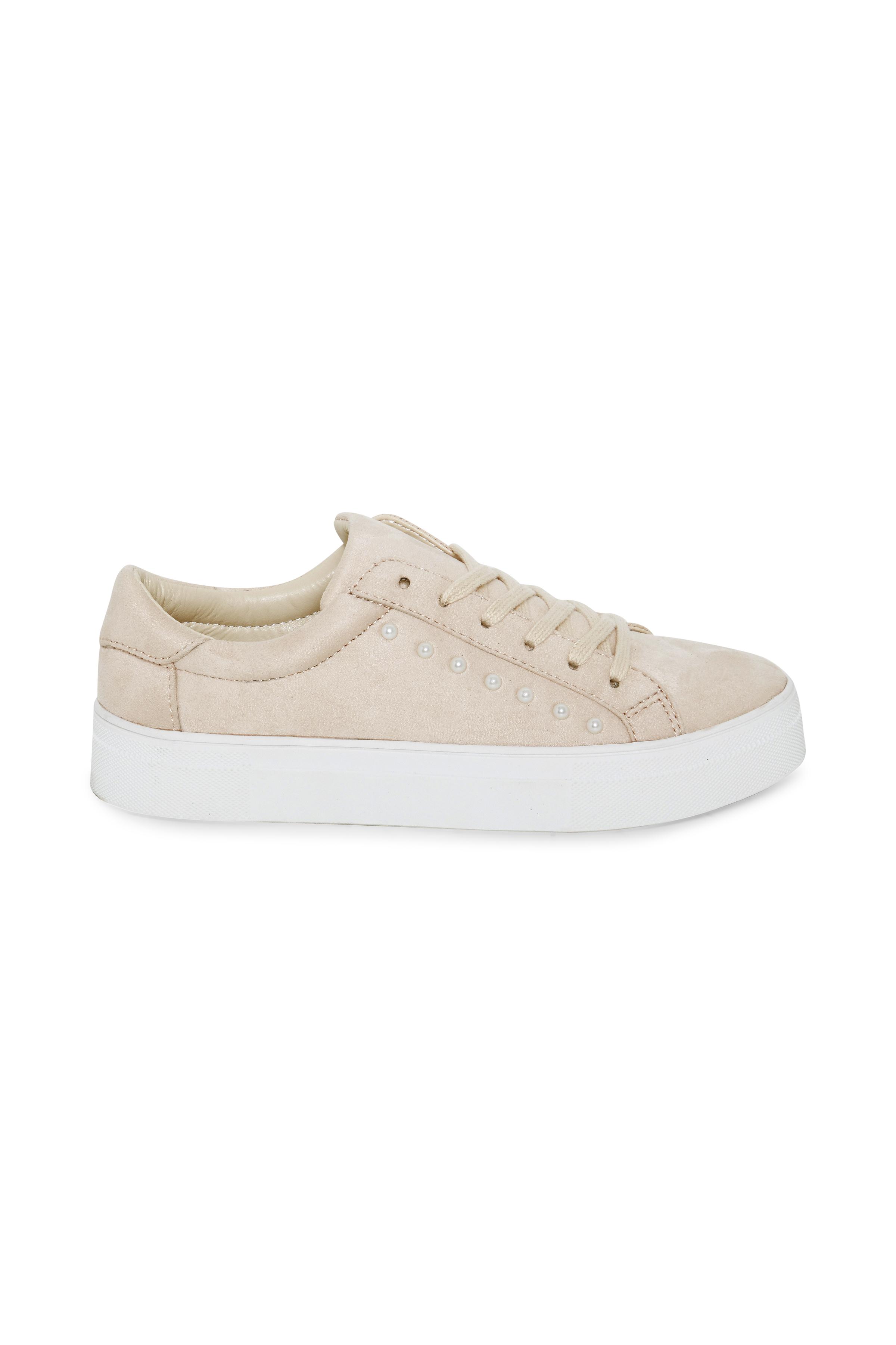 Staubrosa Schuh von Ichi - accessories – Shoppen Sie Staubrosa Schuh ab Gr. 36-41 hier