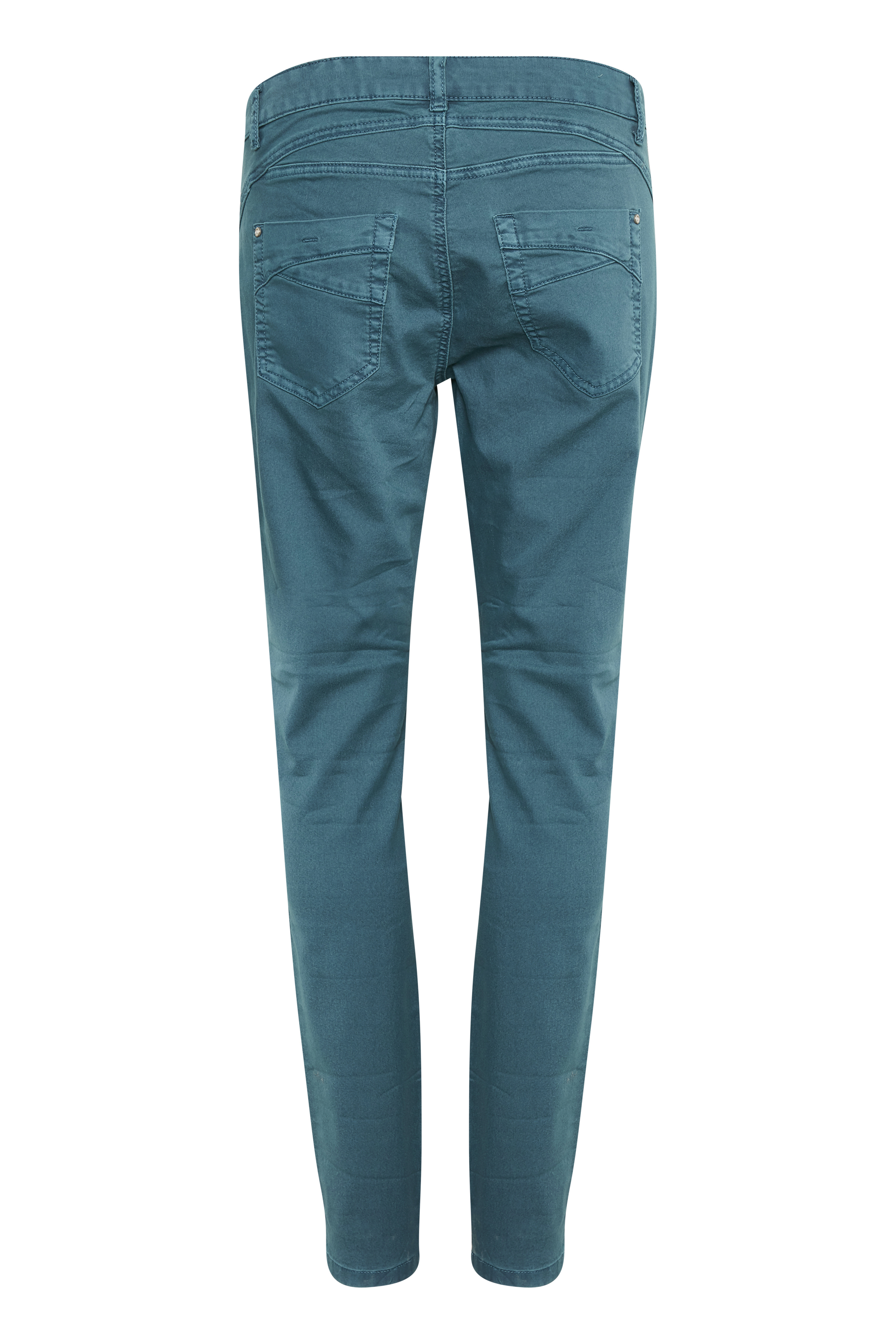 Støvet blå Jeans fra Cream – Køb Støvet blå Jeans fra str. 25-34 her