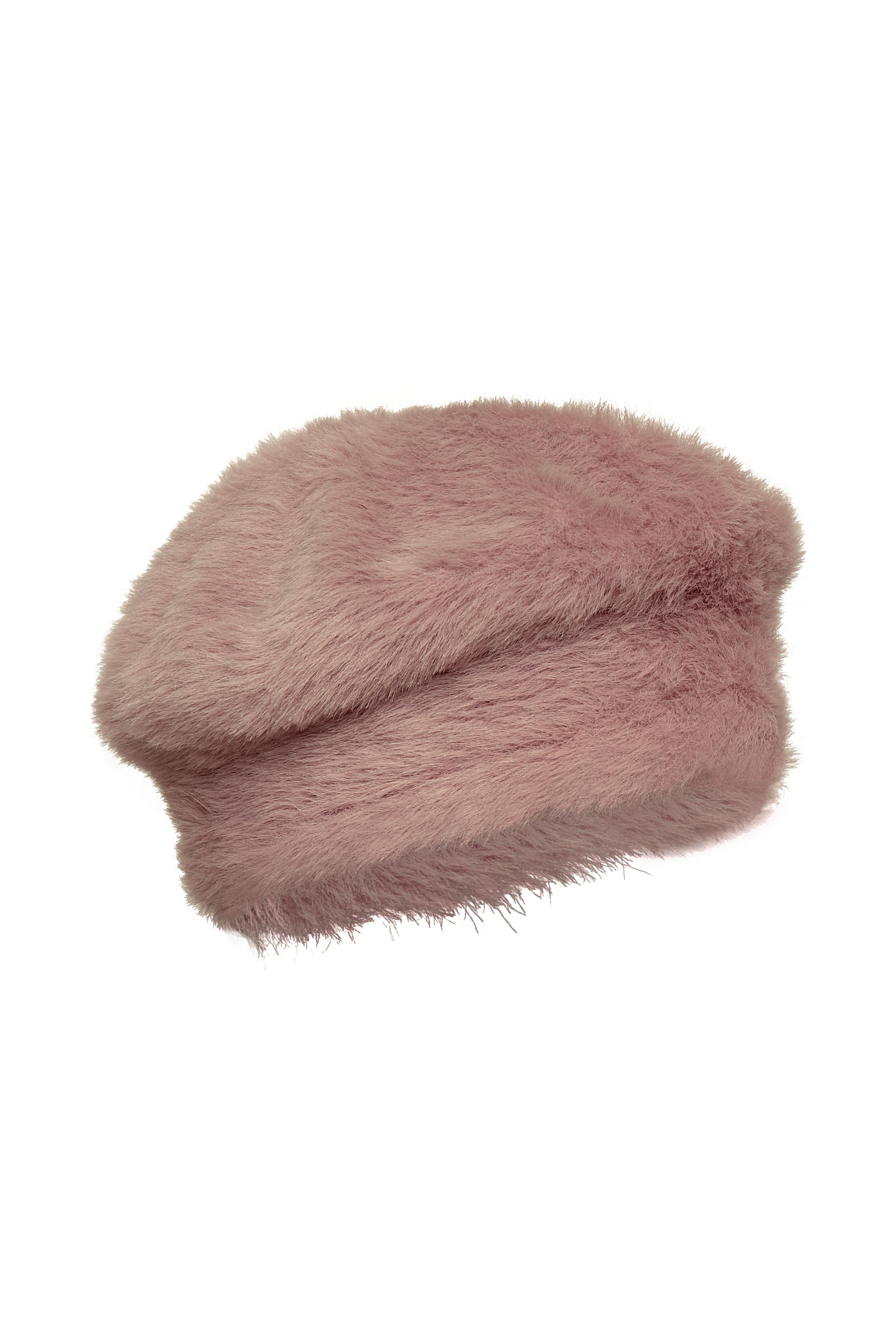 Støvet rosa Hue fra Ichi - accessories – Køb Støvet rosa Hue fra str. ONE her