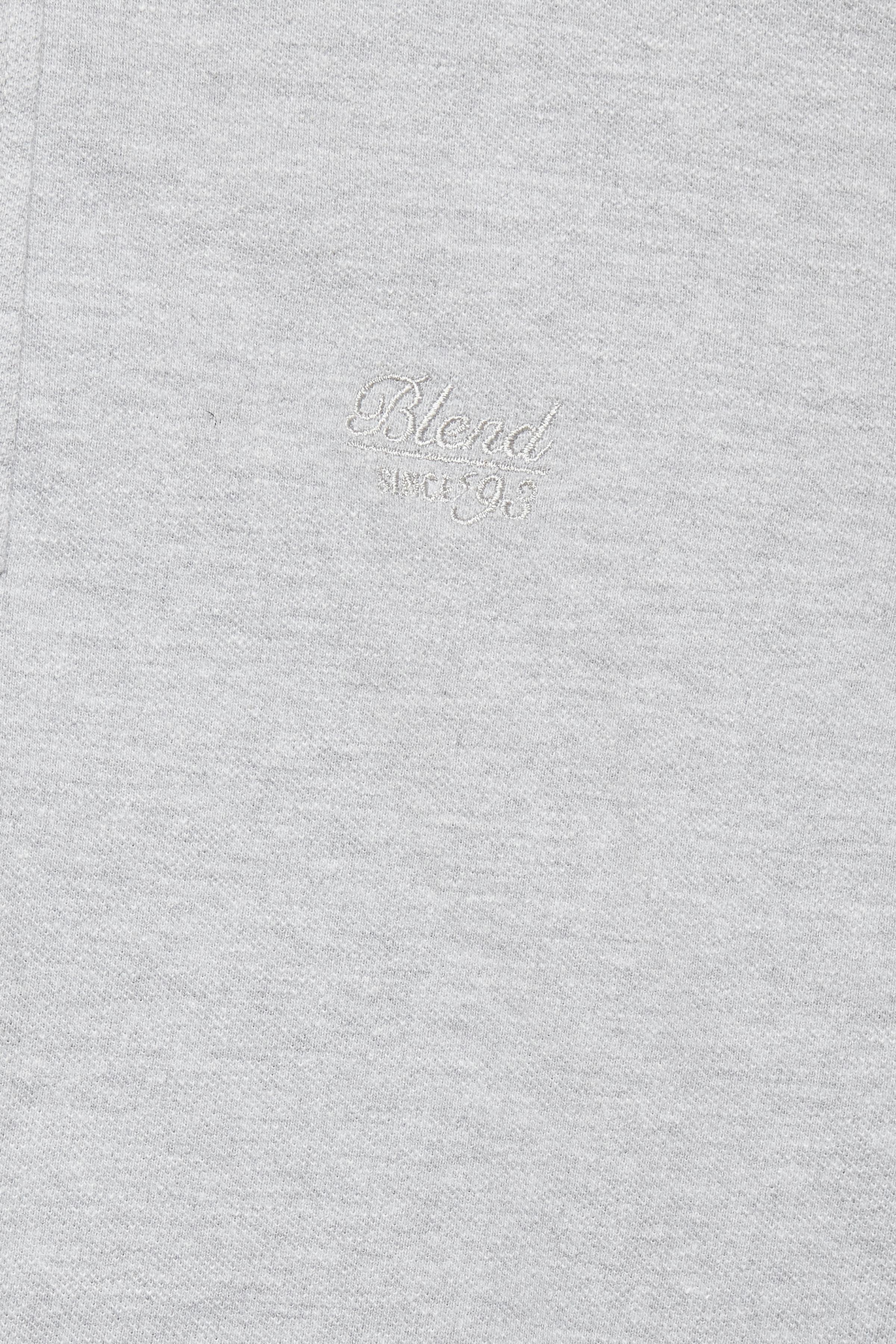 Stone mix Kortærmet T-shirt fra Blend He – Køb Stone mix Kortærmet T-shirt fra str. S-3XL her