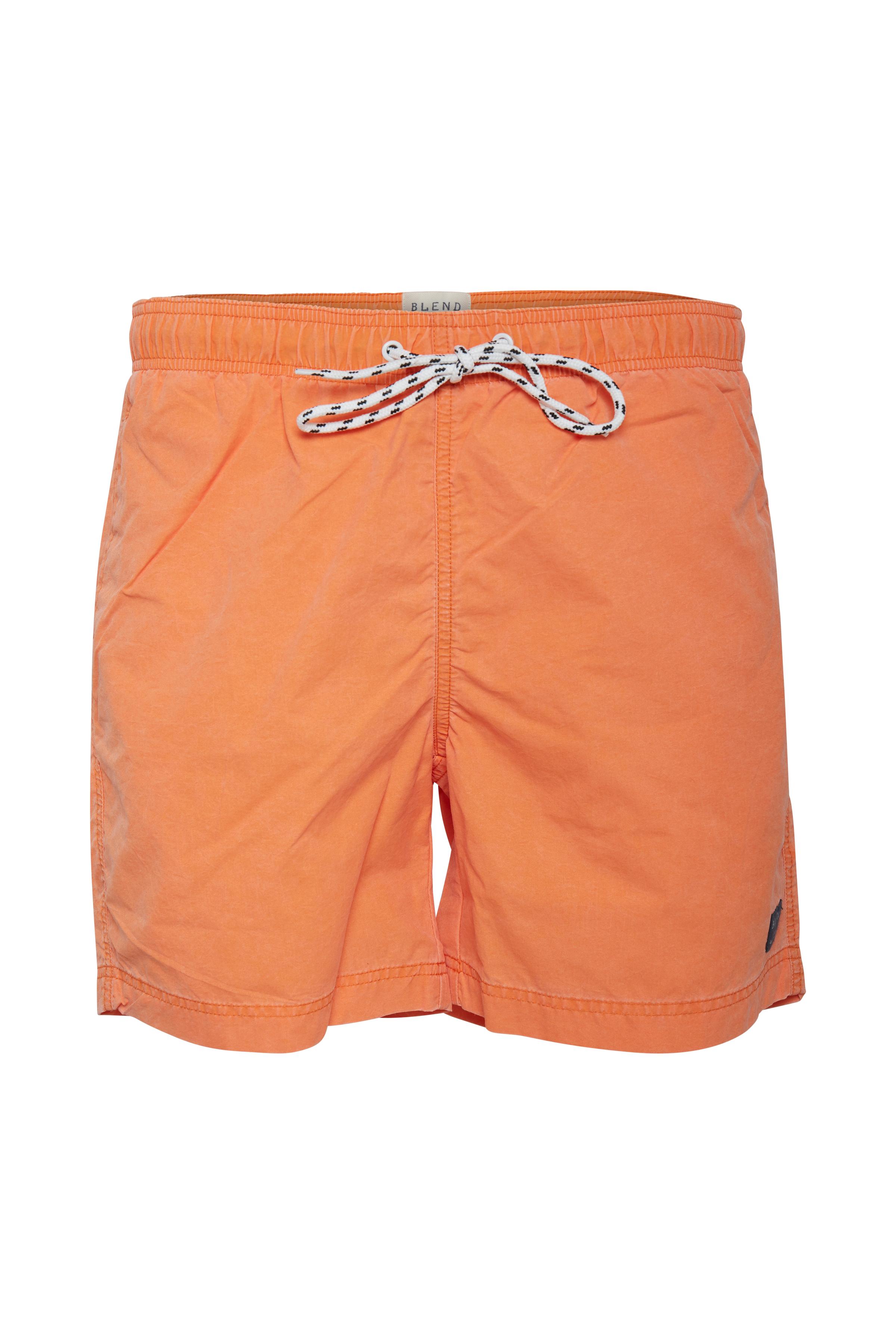 Image of Blend He Herre Badetøj - Sun Orange